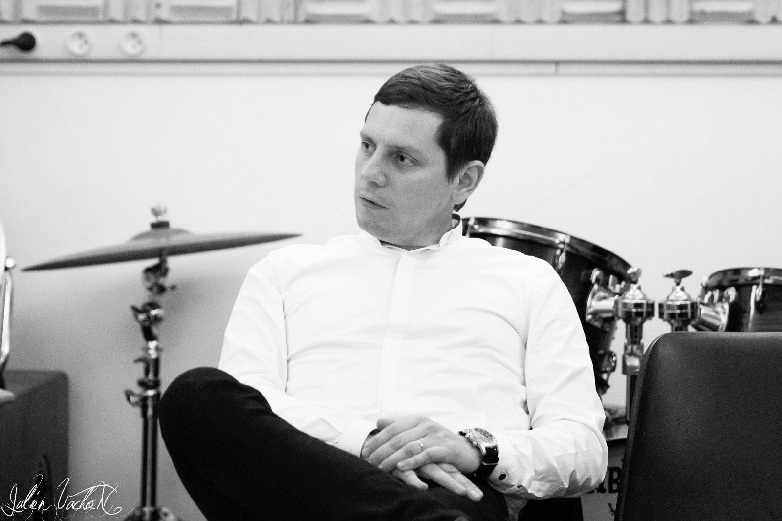 Jean-Pierre Dréau – Jive Epic / Sony Music France