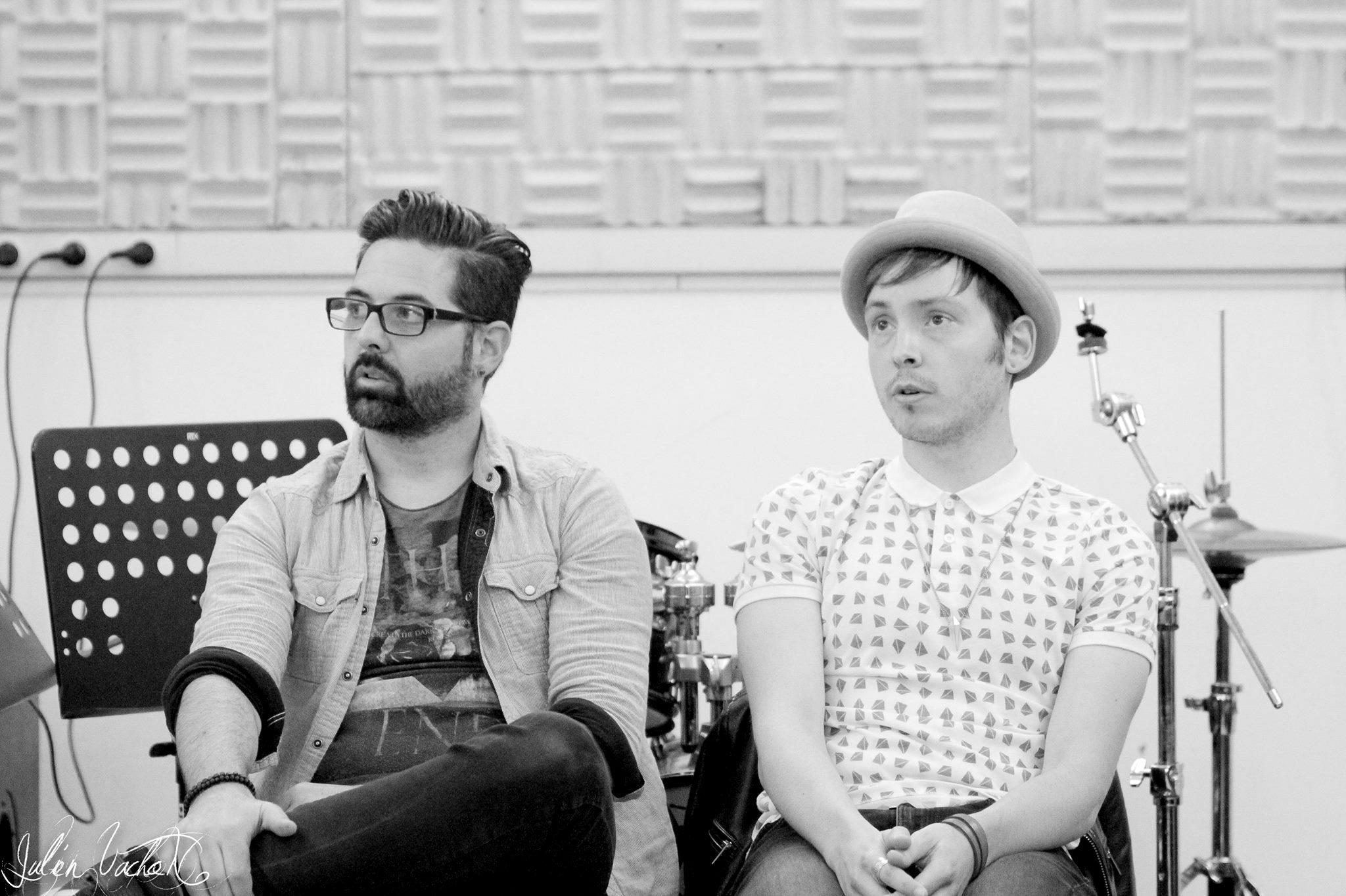 Matthieu Tosi & Laurent Wilthien – We Are IV / Skydancers