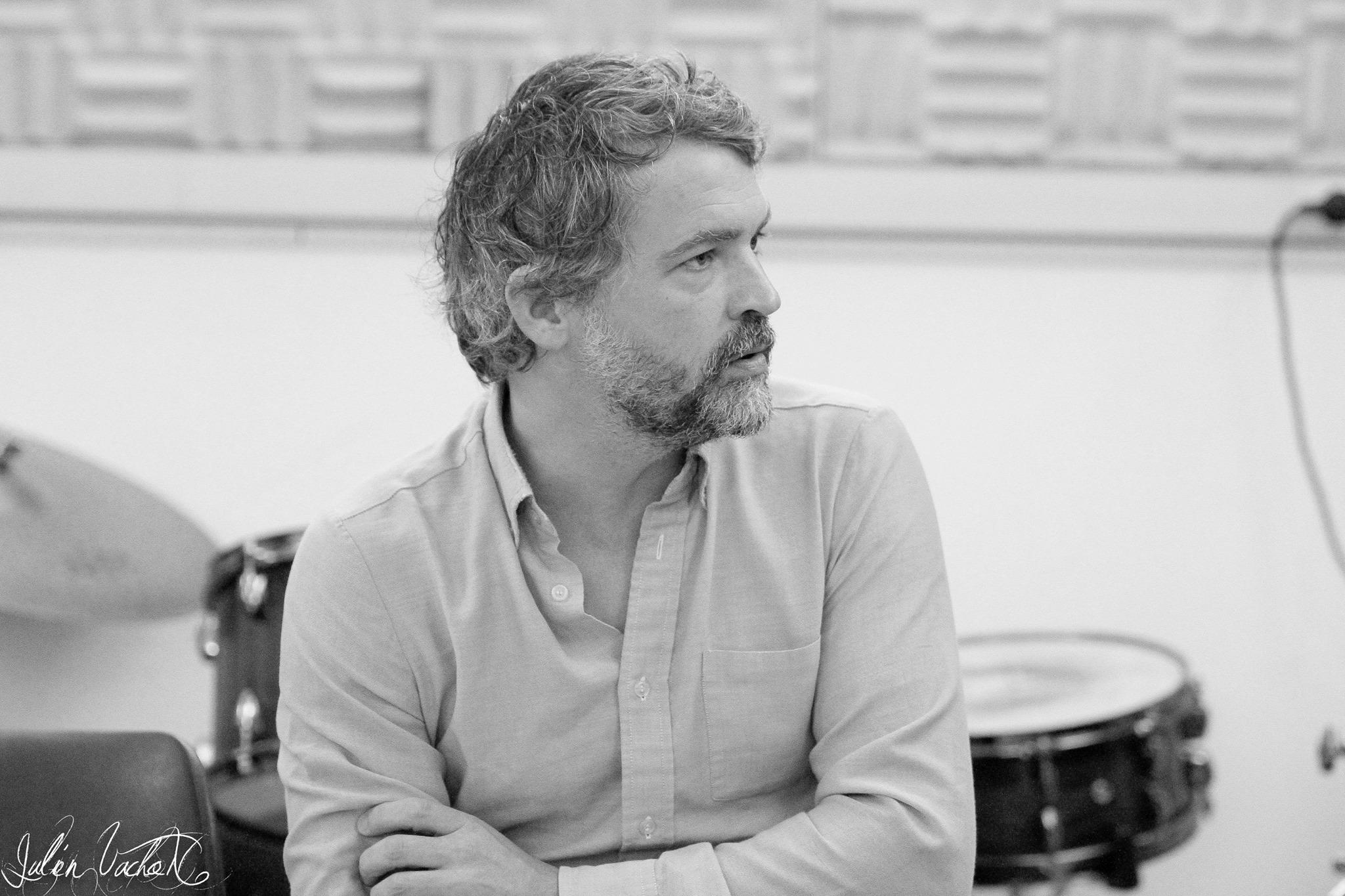 Matthieu Devos - Music Supervisor