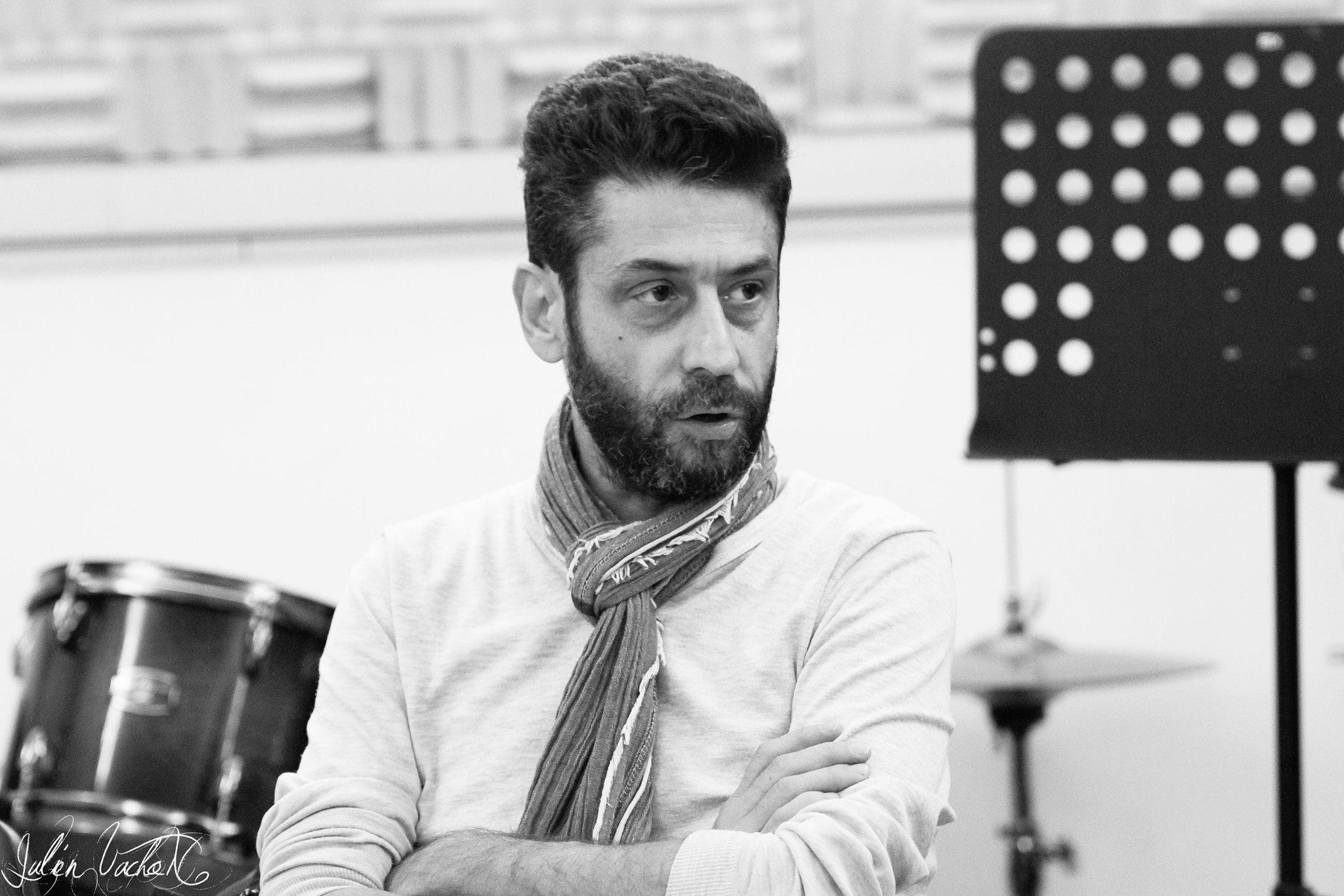 Patrick Guarnieri – Ephélide