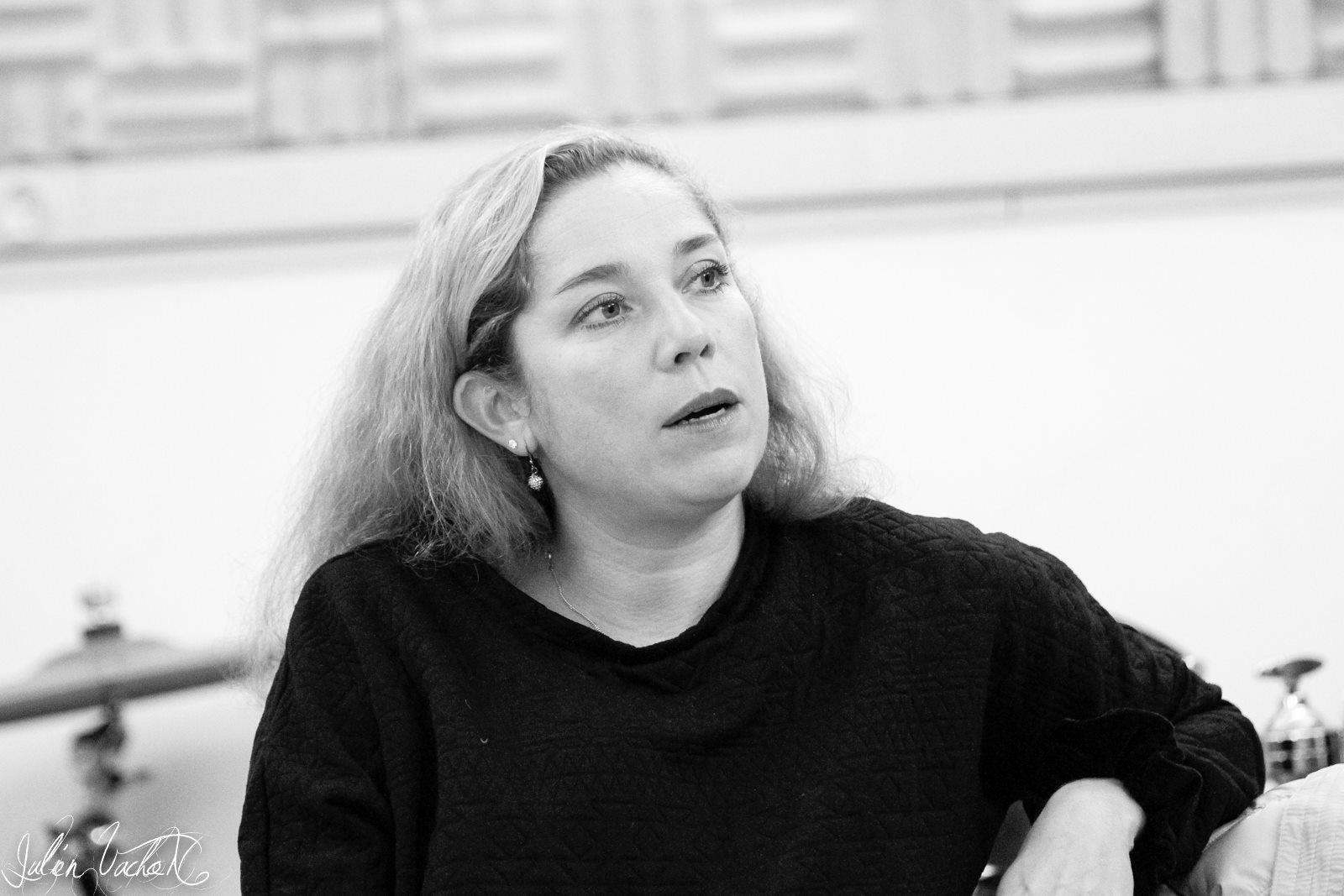 Rita Sa Rego – Les iNOUïS / Printemps de Bourges