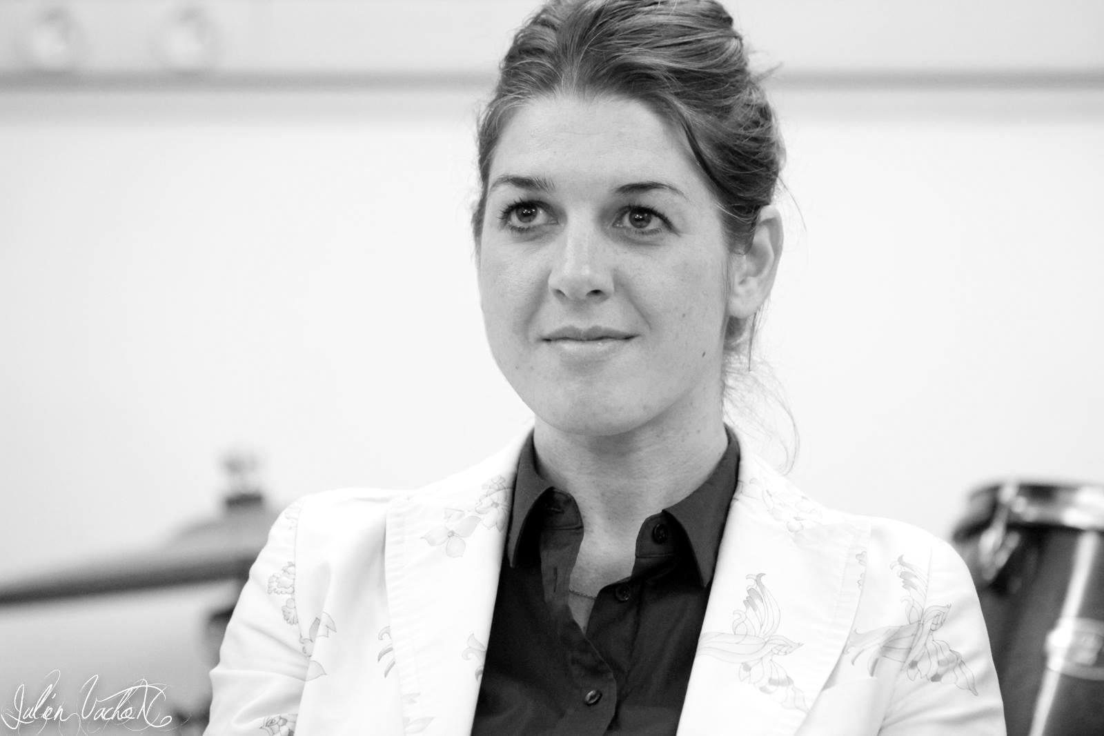 Sarah Brunet – Ministère de la Culture et de la Communication