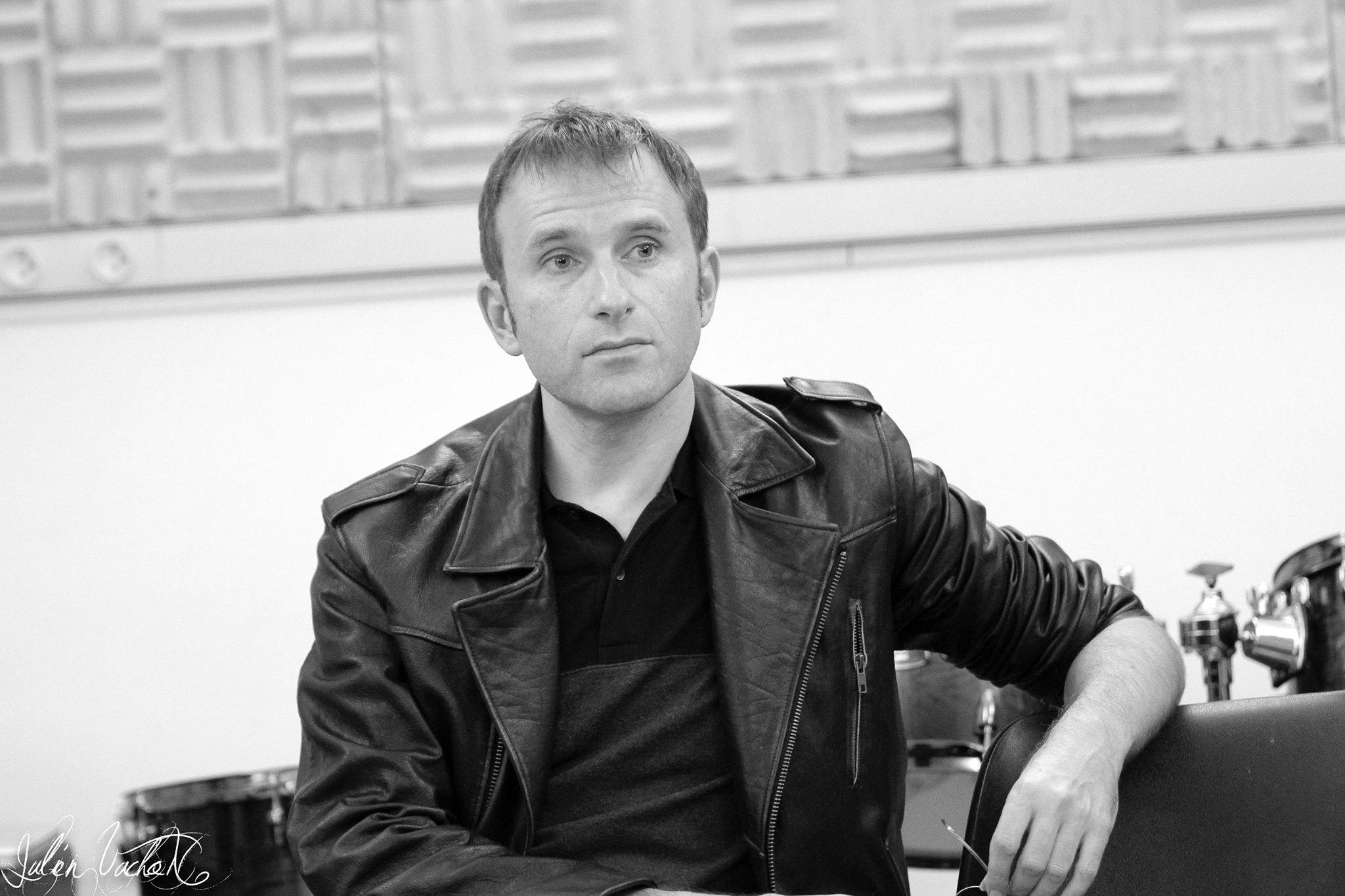 Jérôme Attal - Écrivain, Parolier