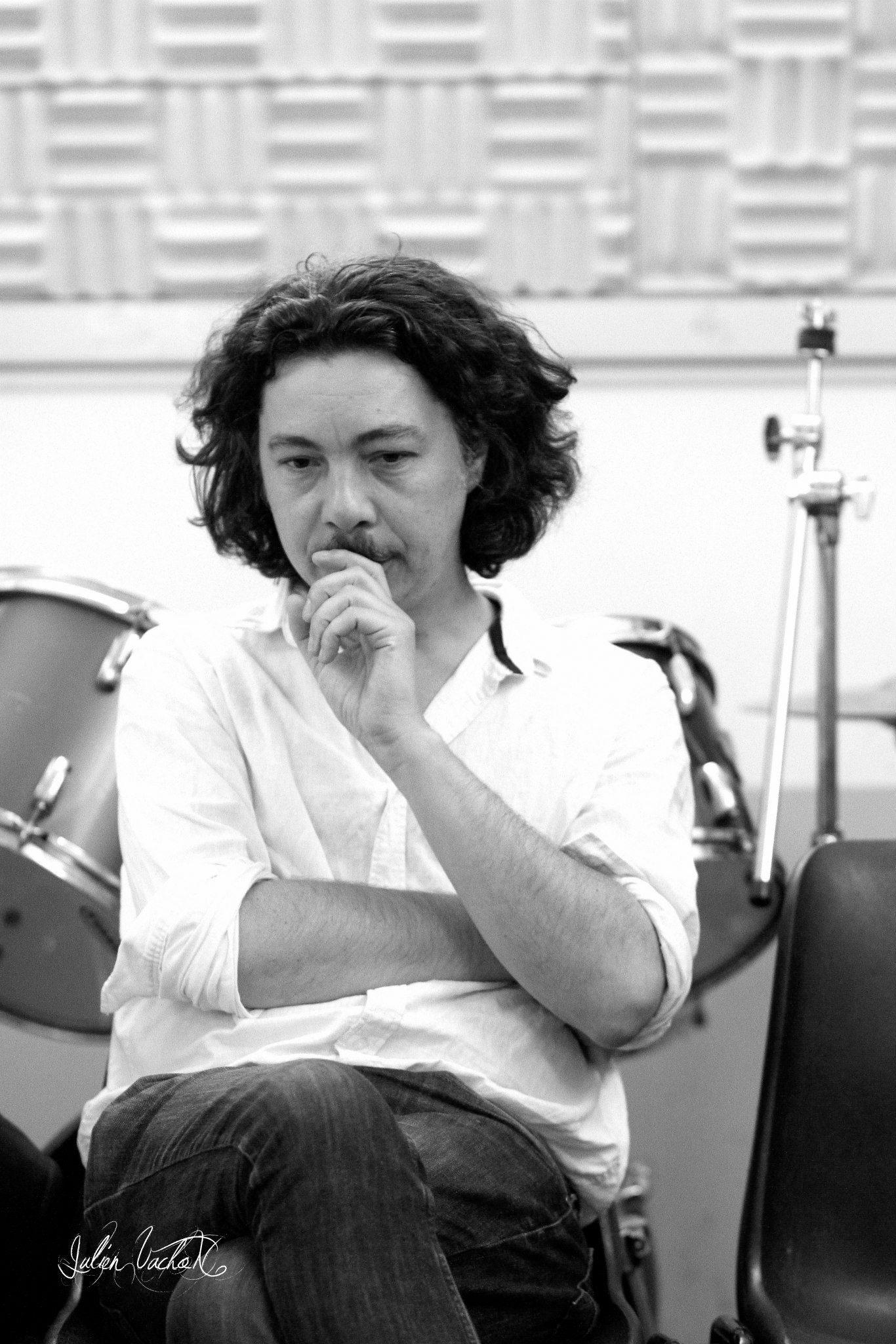 Alan Gac – Cinq7 / Wagram Music