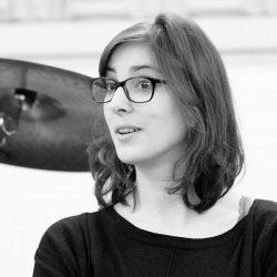 Amélie Delandes – Chargée de production - Abacaba