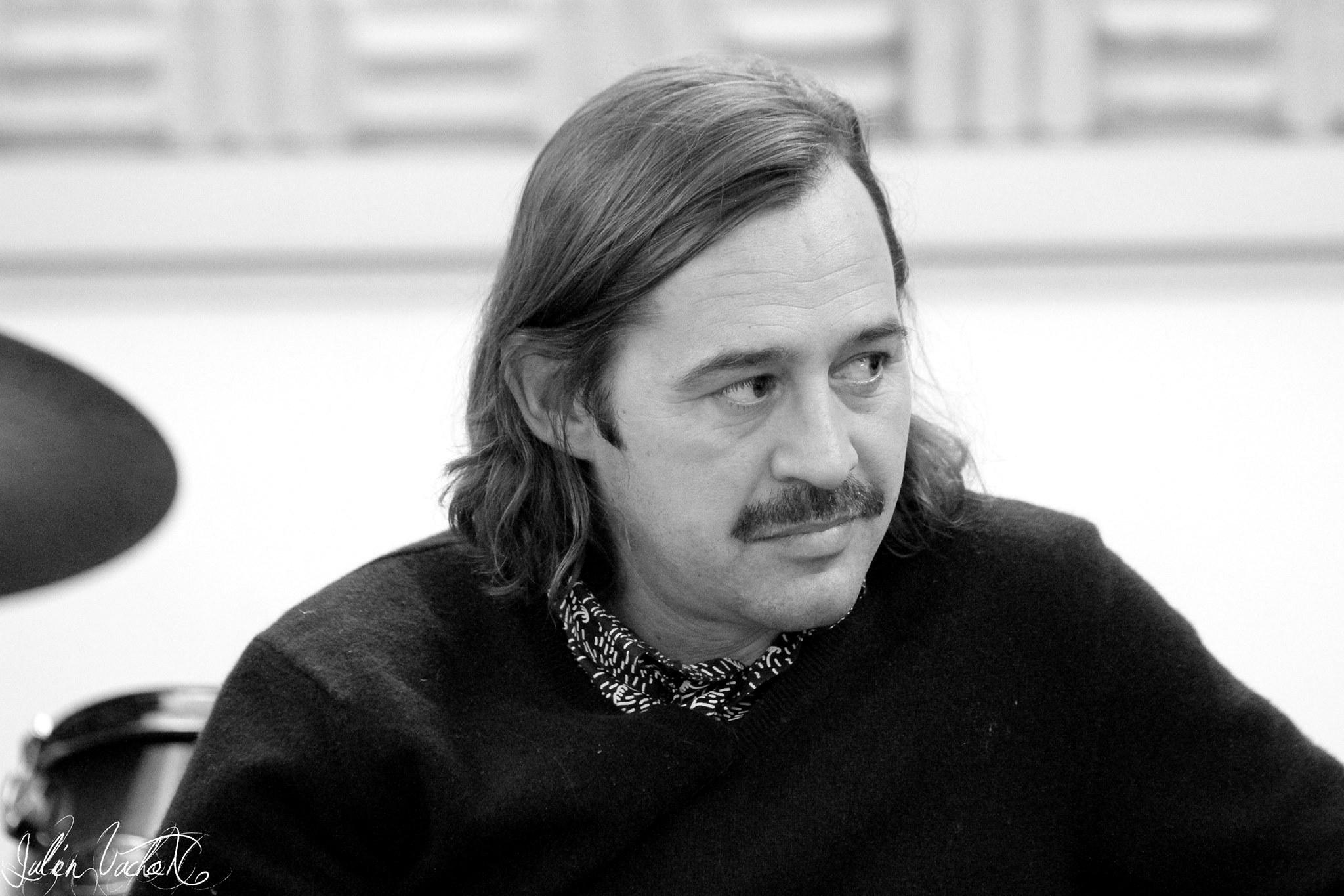 Boris Nicou – Prodigious Sounds / Publicis