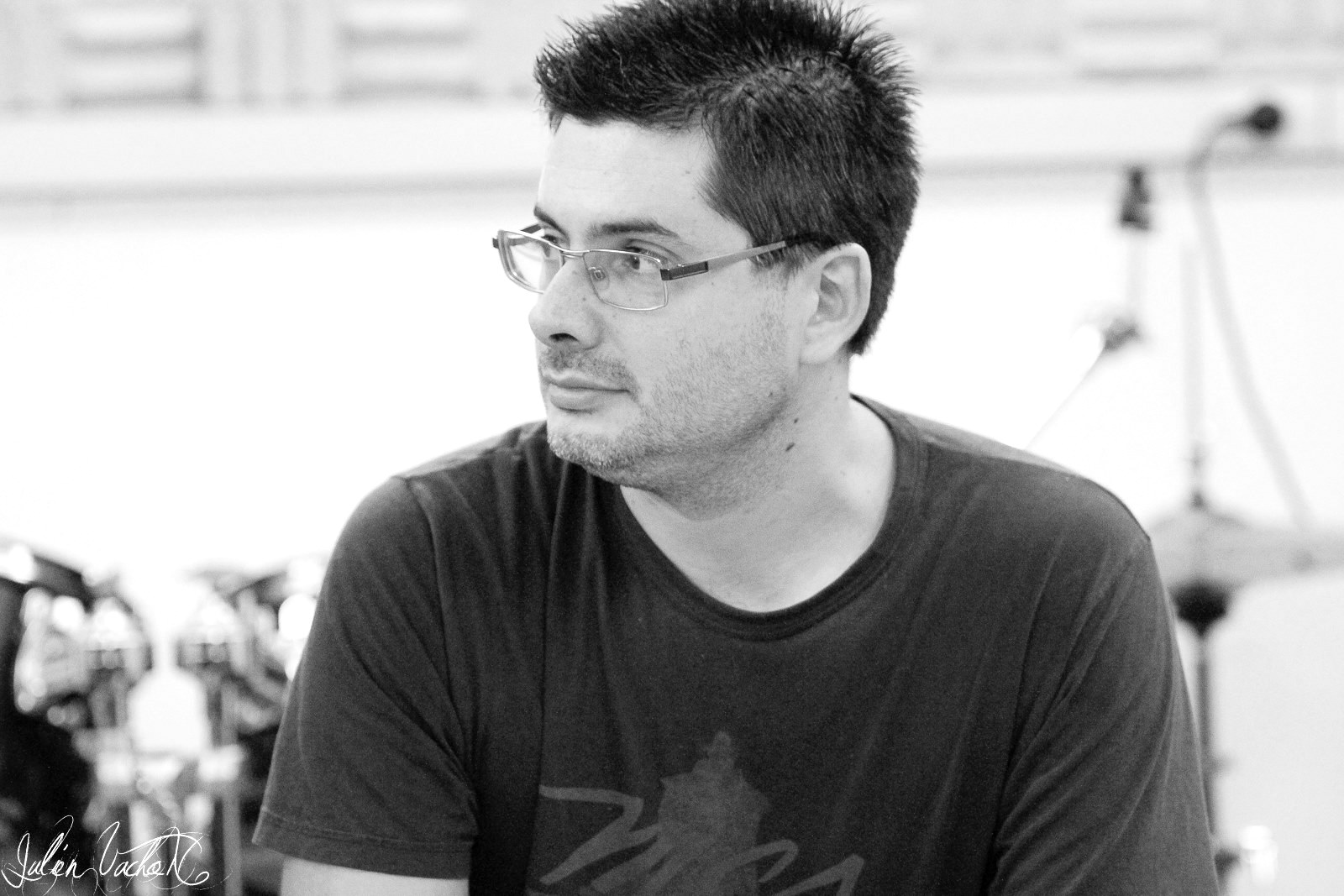 Jean-Philippe Boisson – Abbey Road Institute France