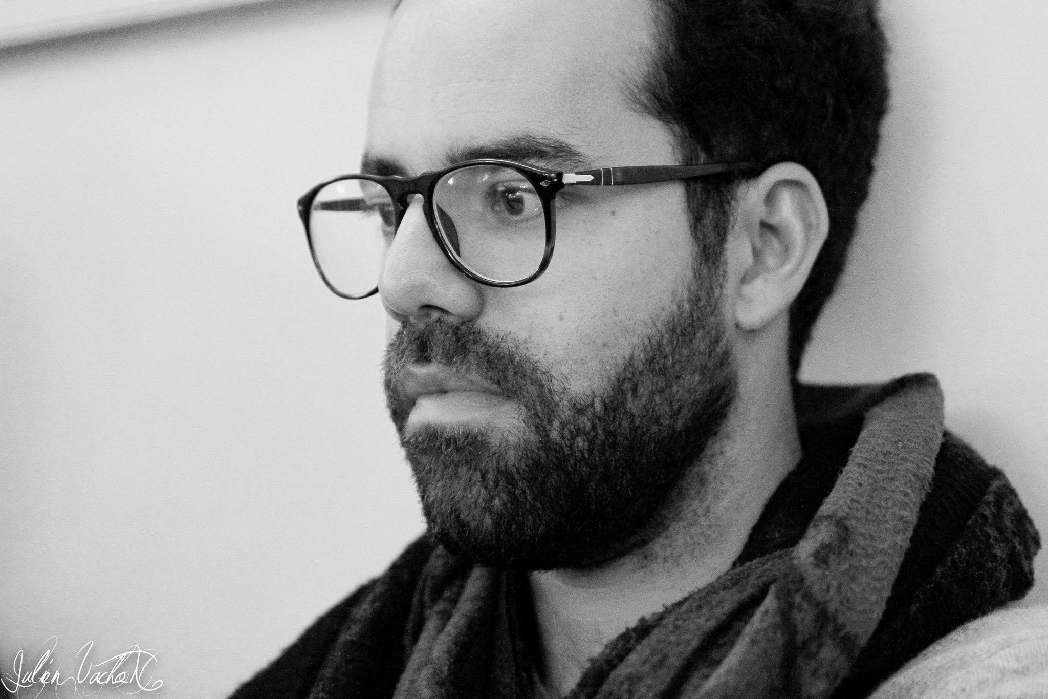 Sébastien Bonneau – MYMA