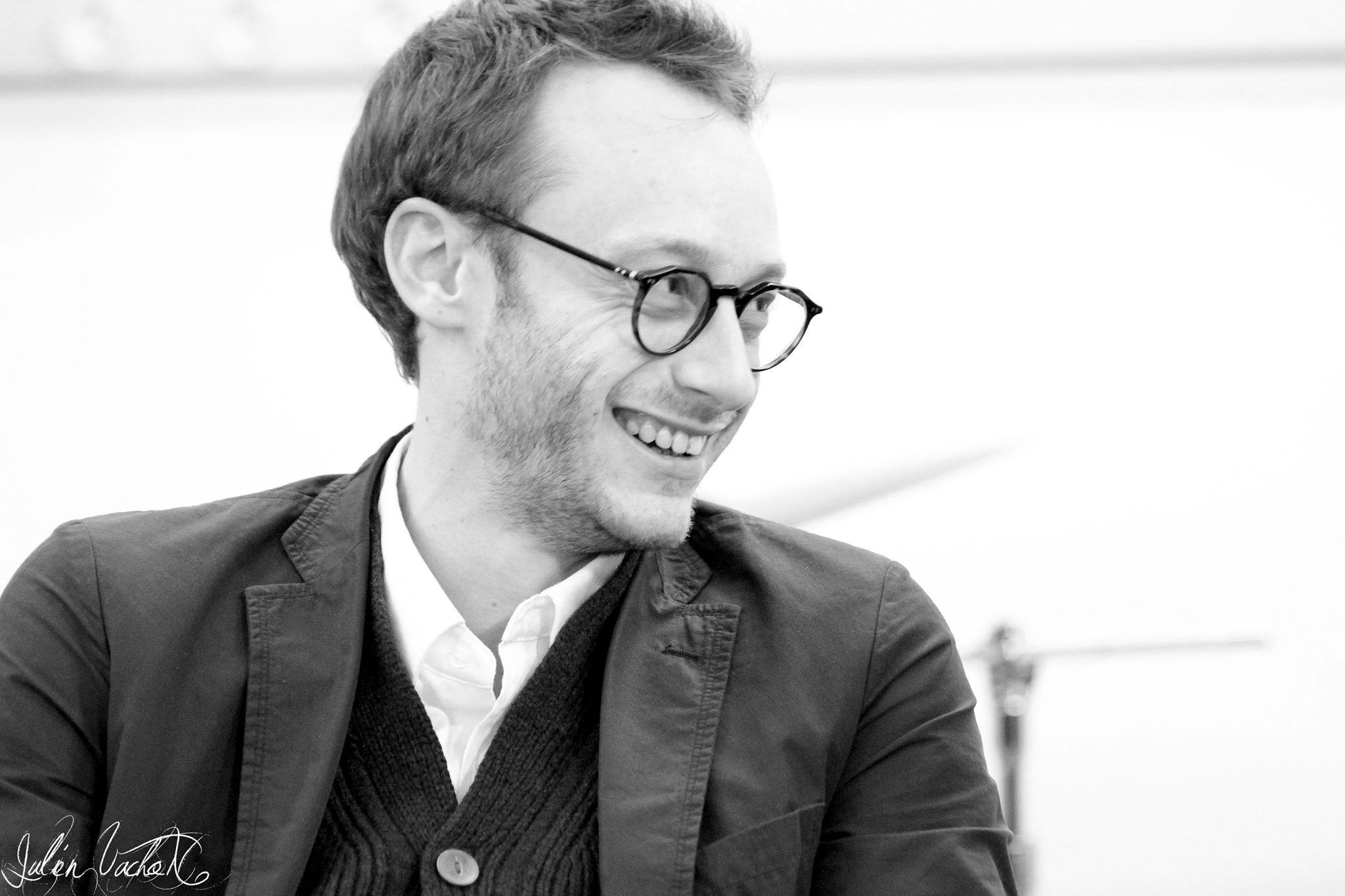 Adrien Aumont – KissKissBankBank