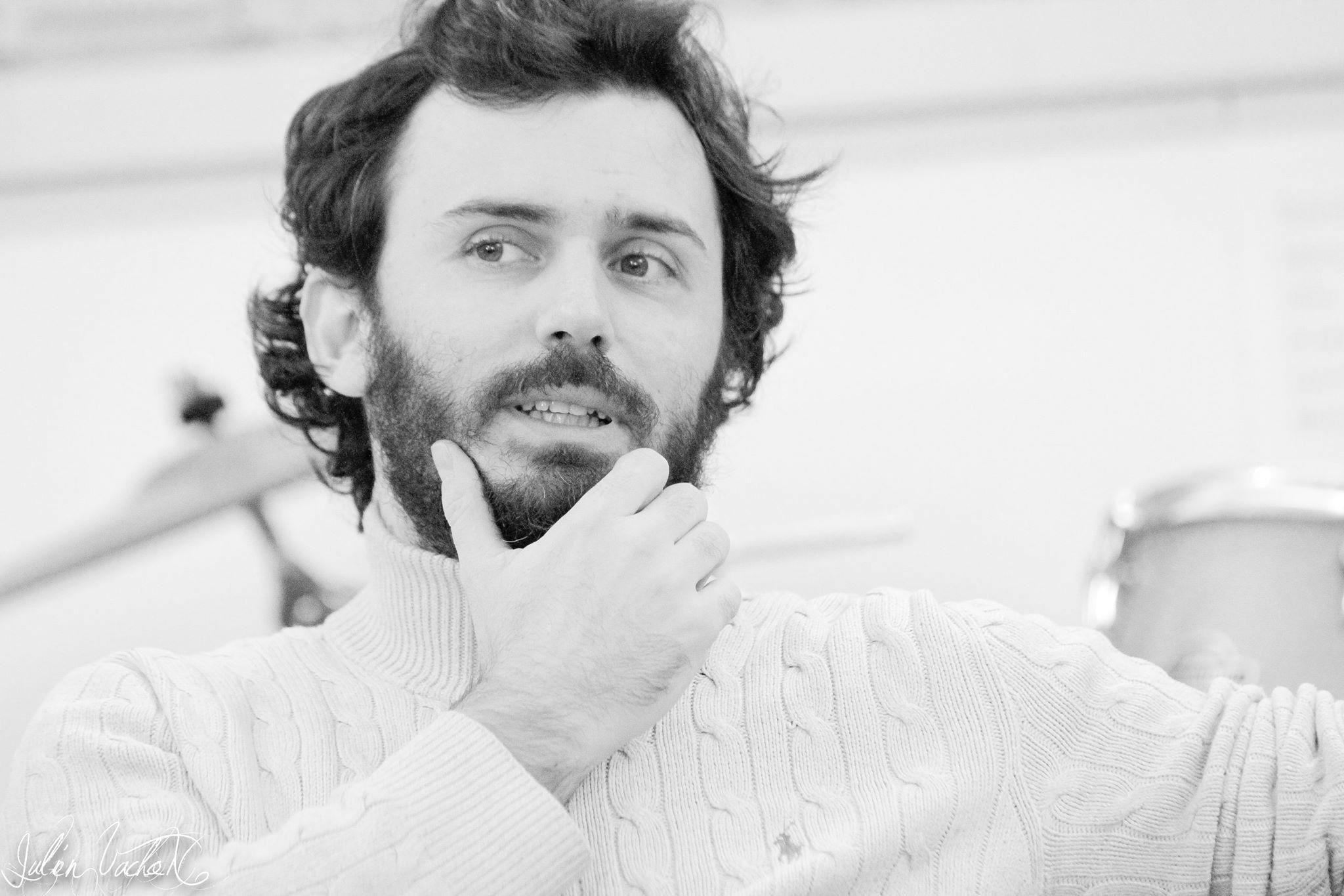 Guillaume Heintzmann – Alter K