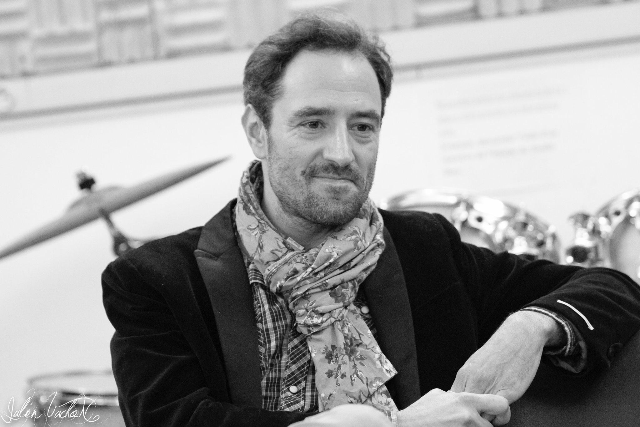 Thibaut Javoy – Pavillon Music – Red Bull Studios