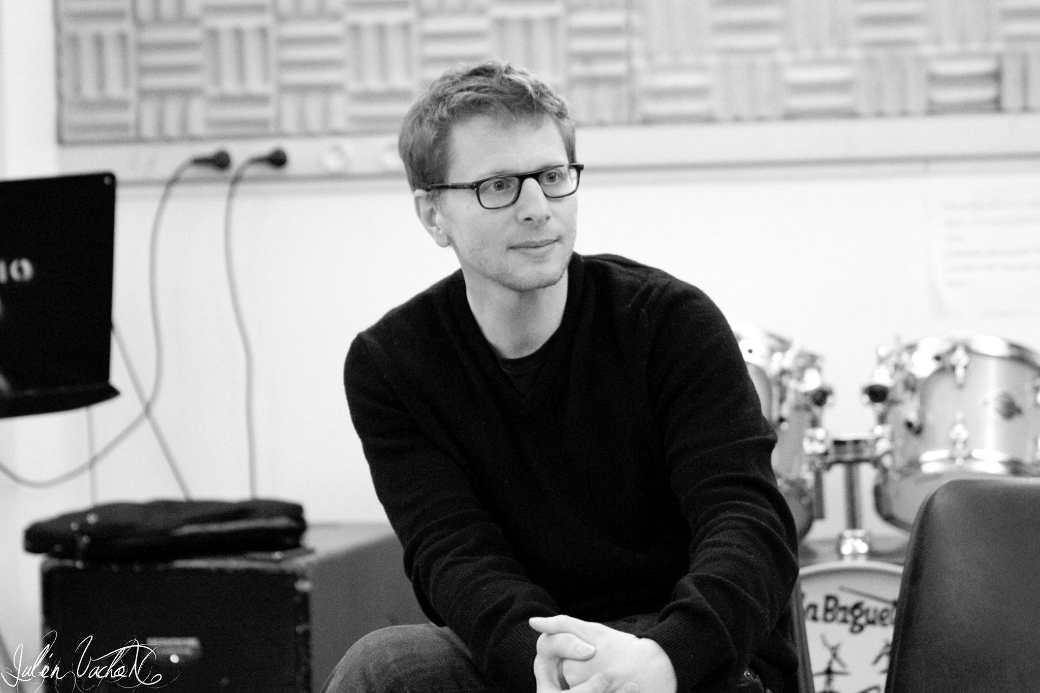 Grégoire Couzinier – Kouz Production