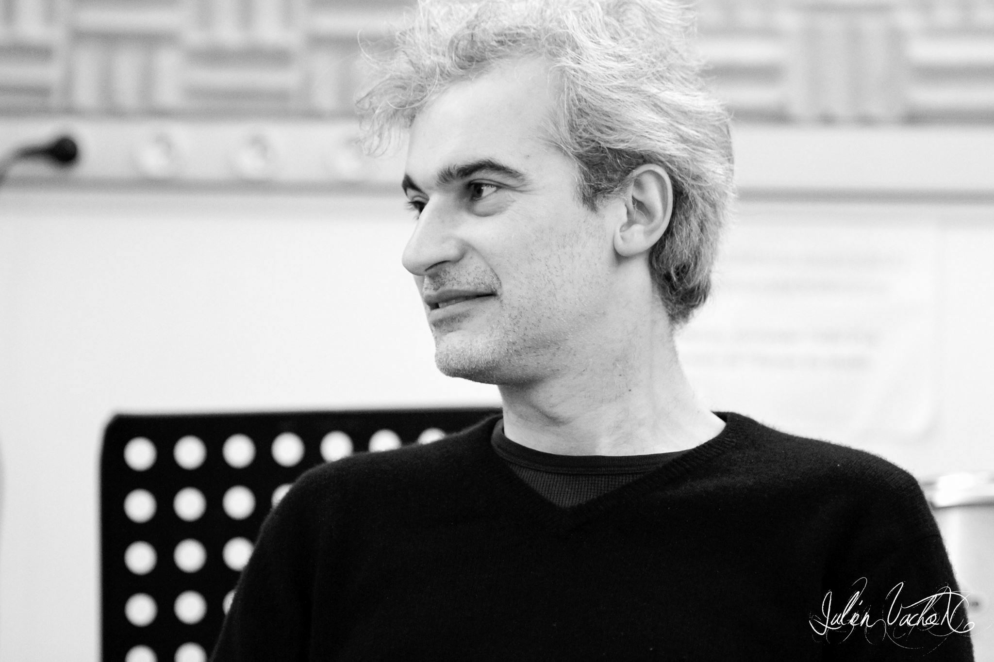 Olivier Nuc – Journaliste musique - Le Figaro