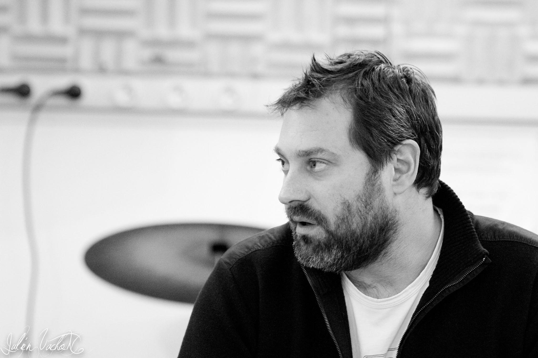 Gilles Collot – Sony/ATV Music Publishing France