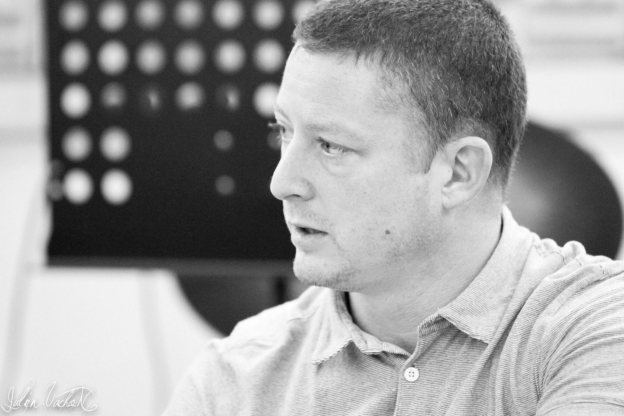Vincent Blaviel – Directeur de la création artistique Jive Epic France / Sony Music France
