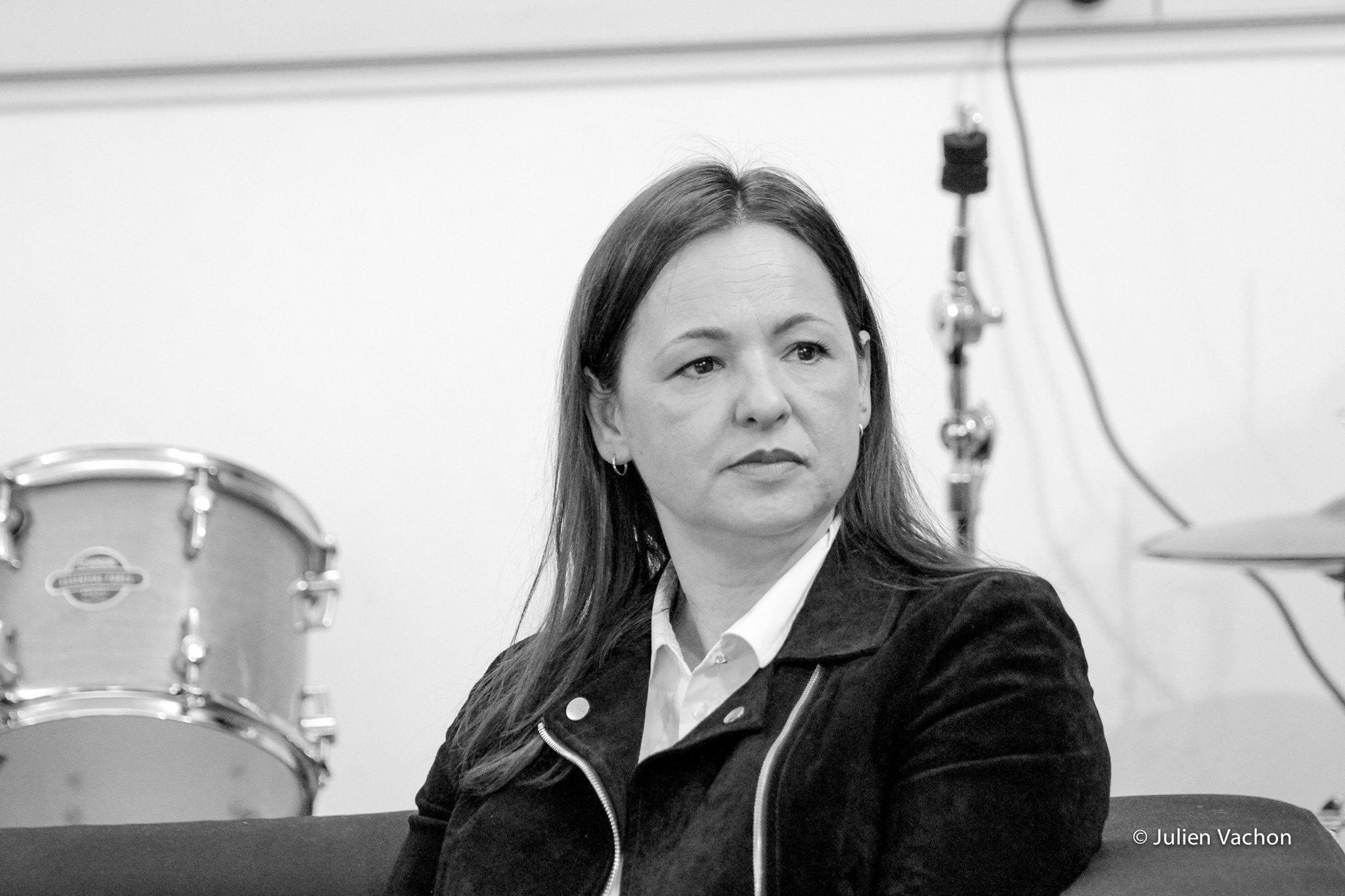 Anne Sérode & Hervé Riesen – FIP / Radio France