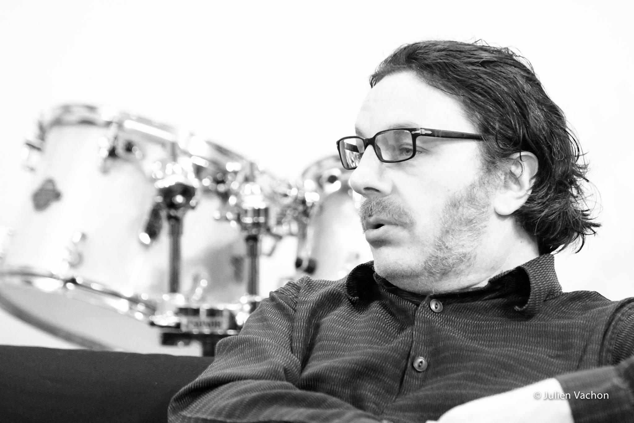 Christian Eudeline – Journaliste - VSD