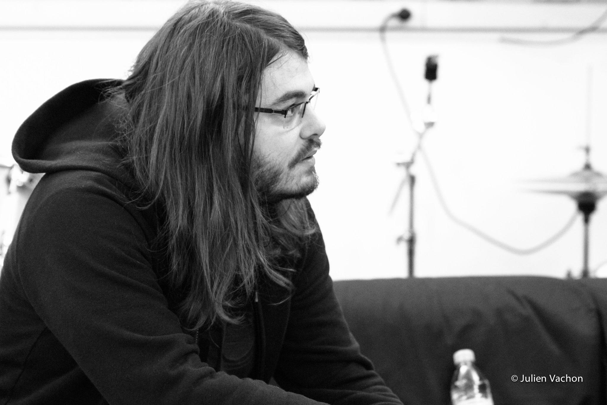 Christophe Moracin – Domino Records France