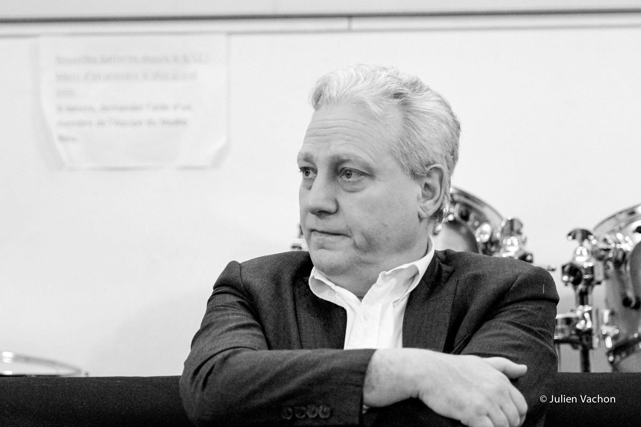 Yves Bigot – TV5 Monde