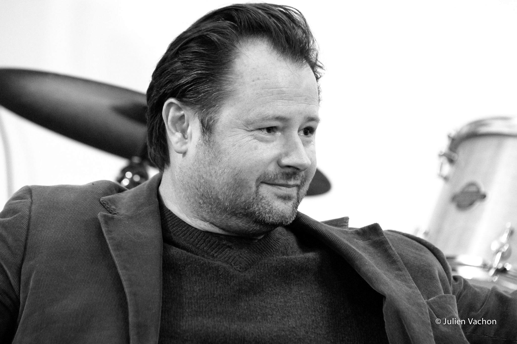 Frédéric Alenda – Suburb Films