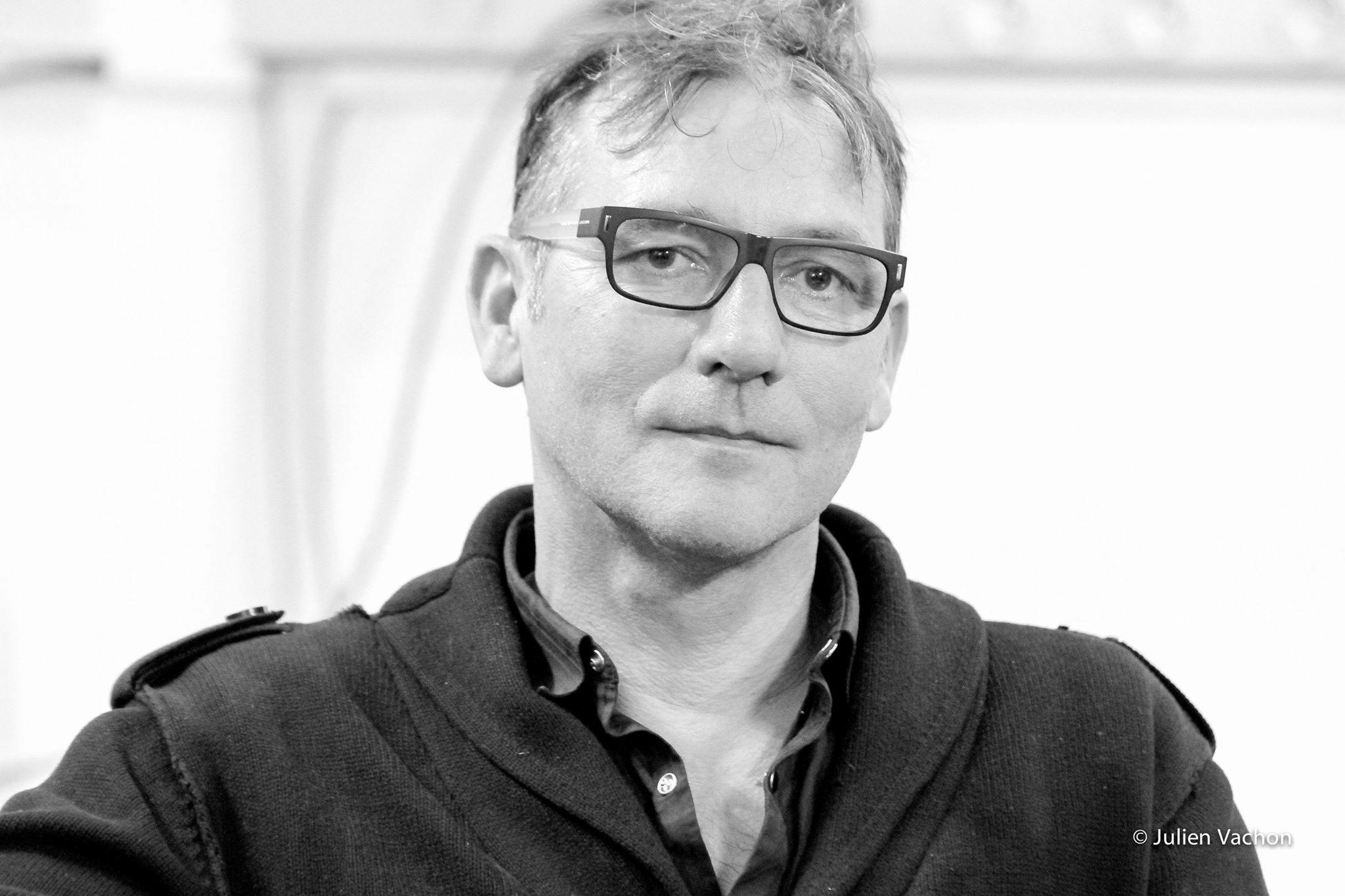 Jean-Marc Besson – Plan B Evénements
