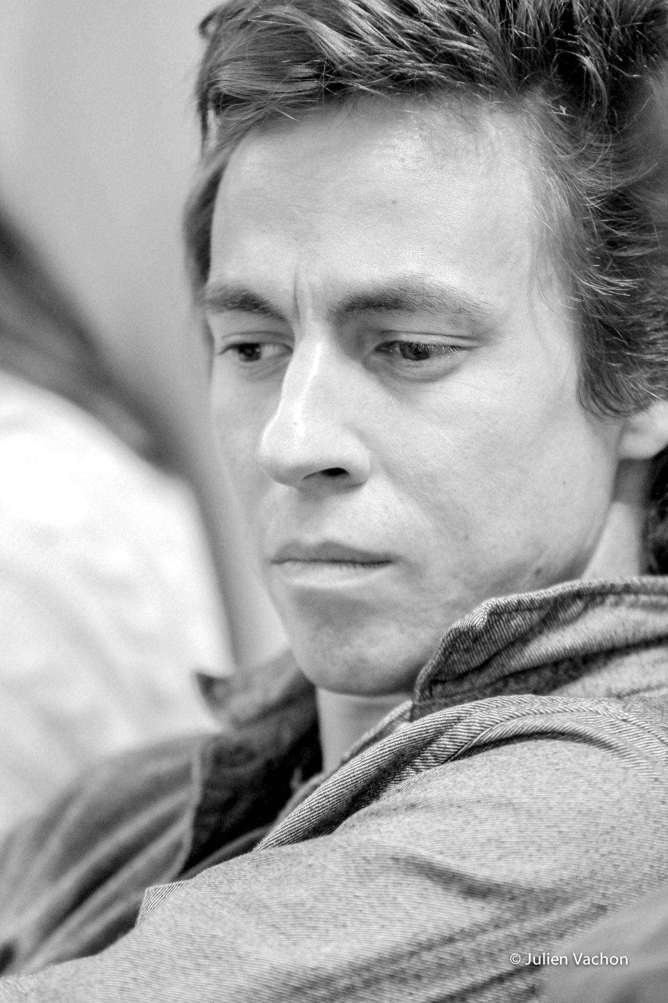 Laurent Cochini – Sixième Son