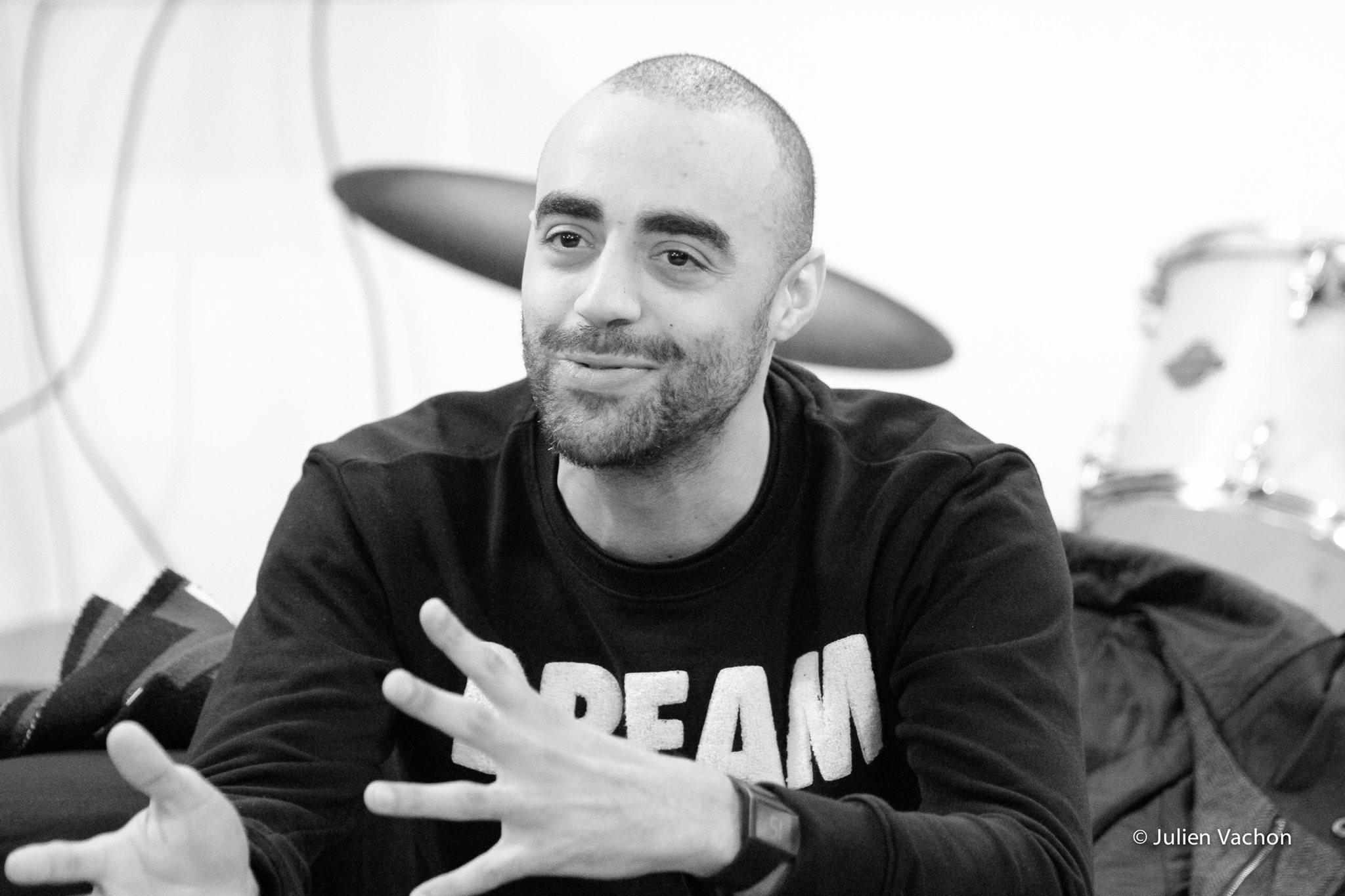 Pascal Cefran – Mouv' / Radio France