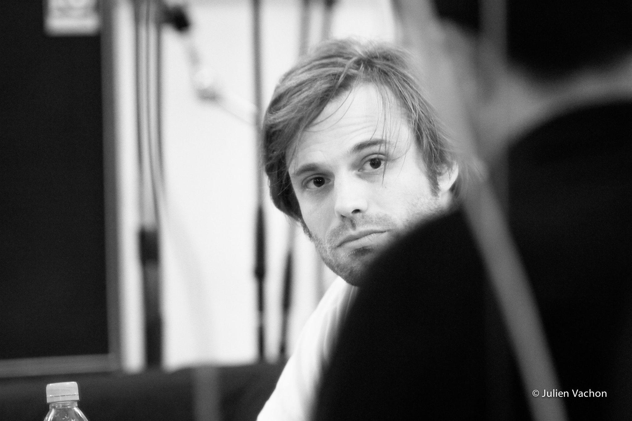 Bertrand Allagnat