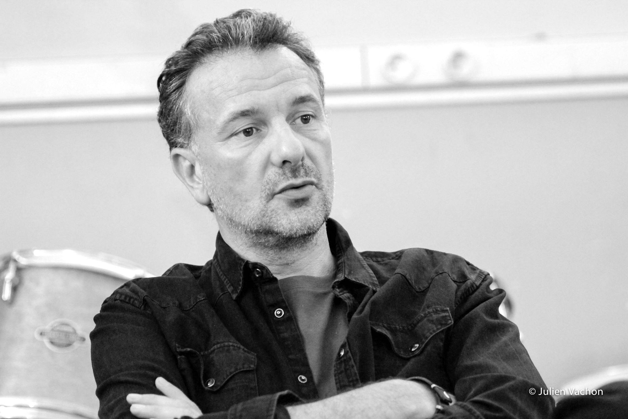 Stéphane Basset – Pyla Prod