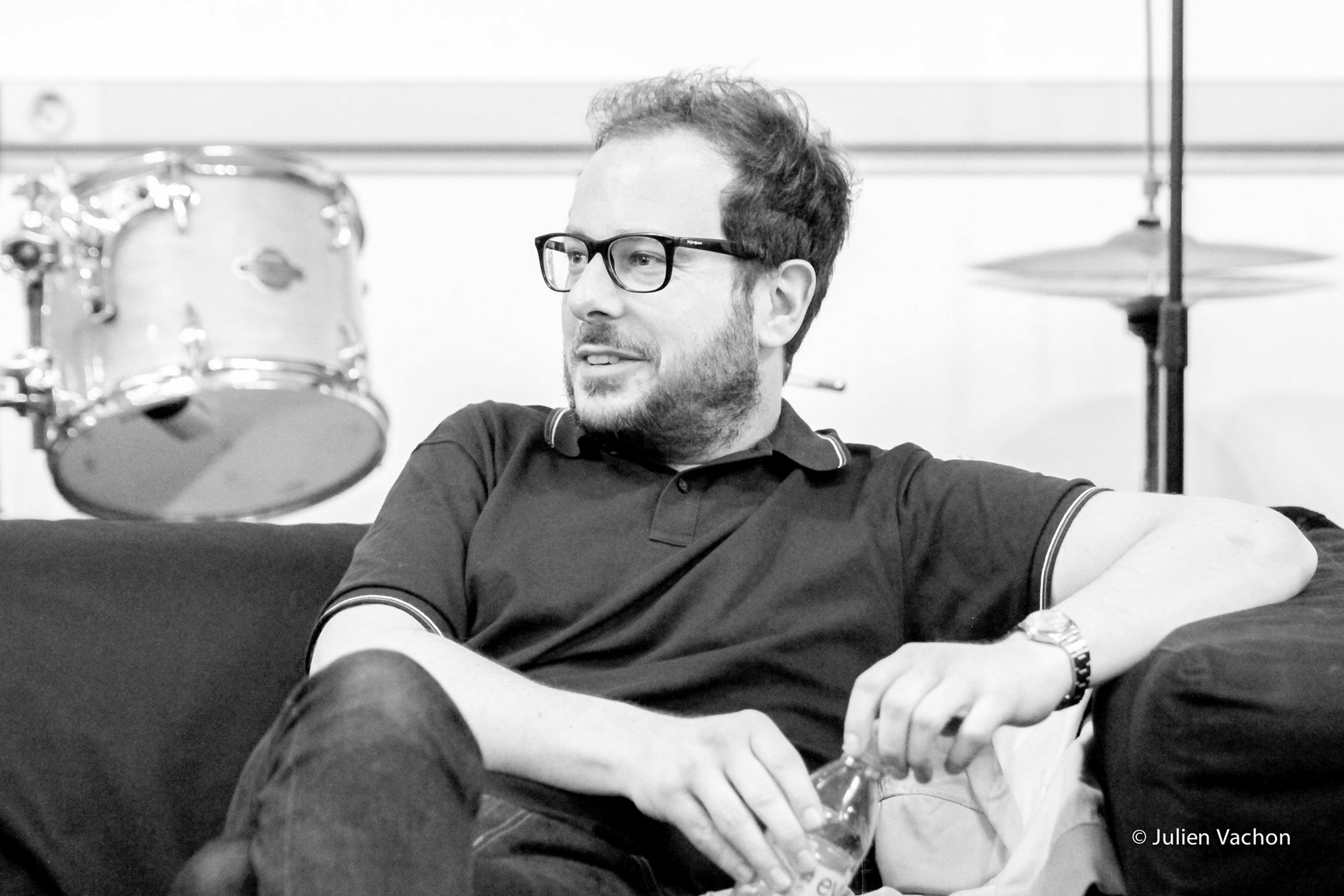 Mathieu Alterman – OUI FM