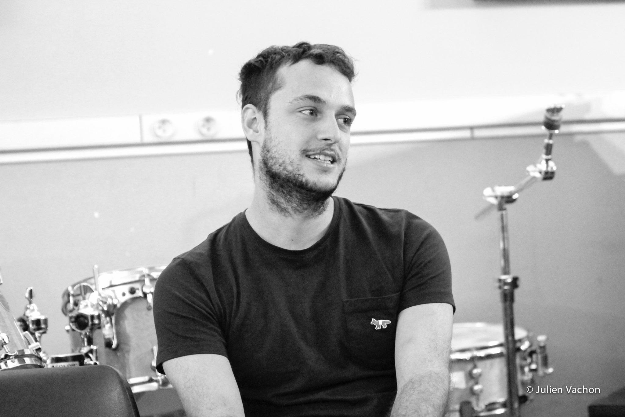 Antoine Bigot – microqlima