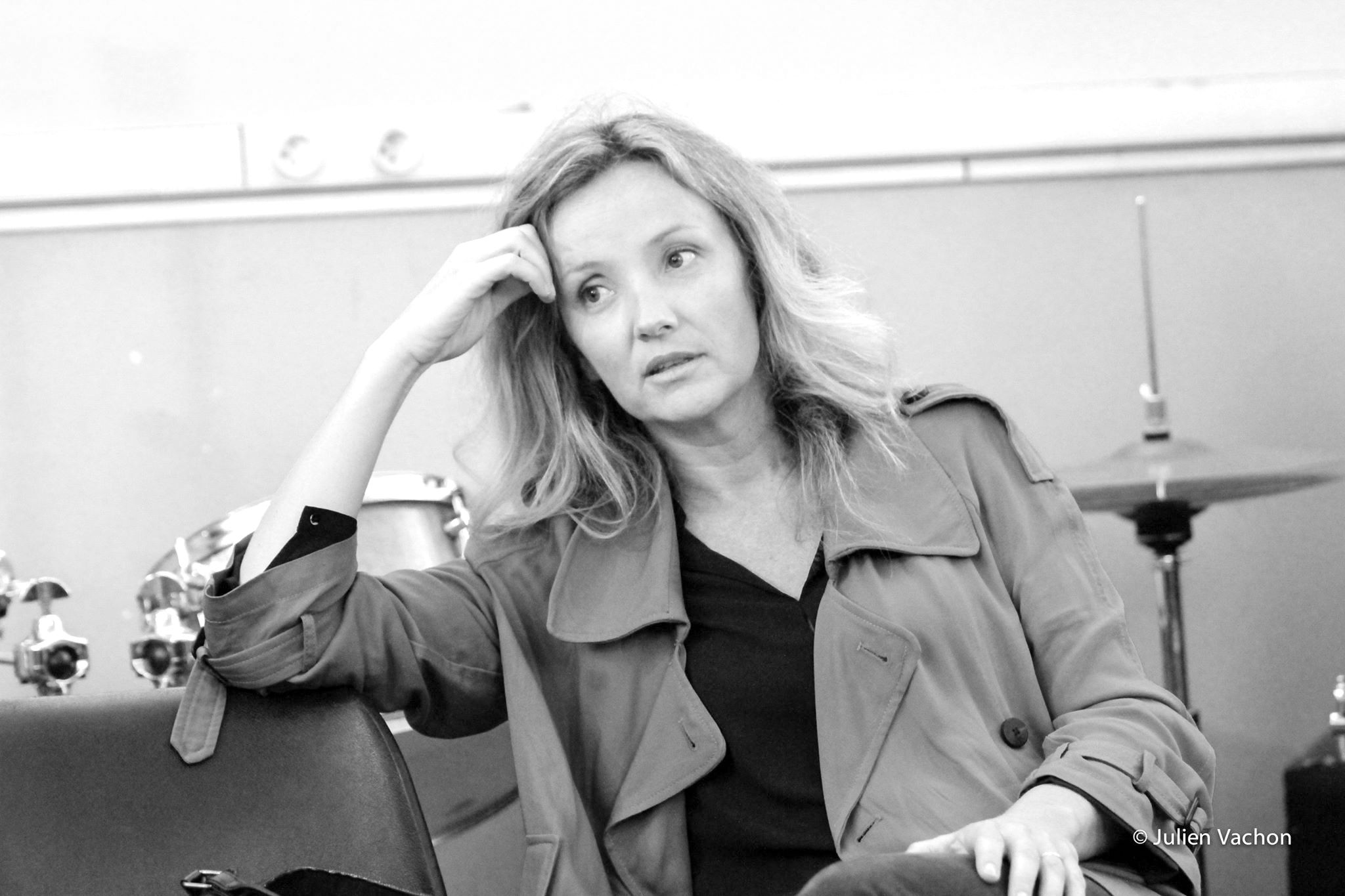 Eléonore de Galard - Avocate et productrice