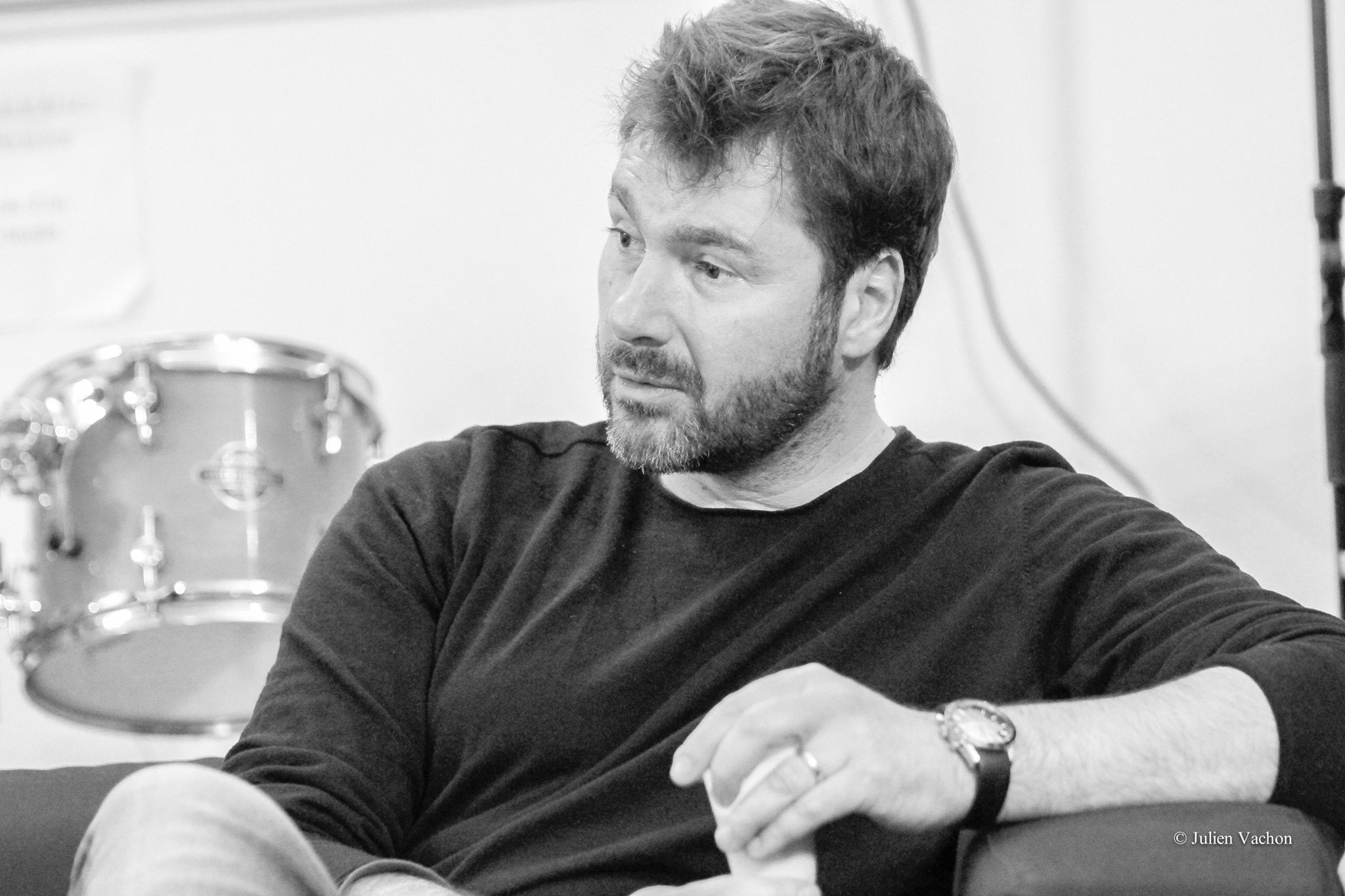 Eric Jean-Jean – RTL