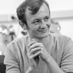 Julien Cornuel - Music Supervisor - Orès Group