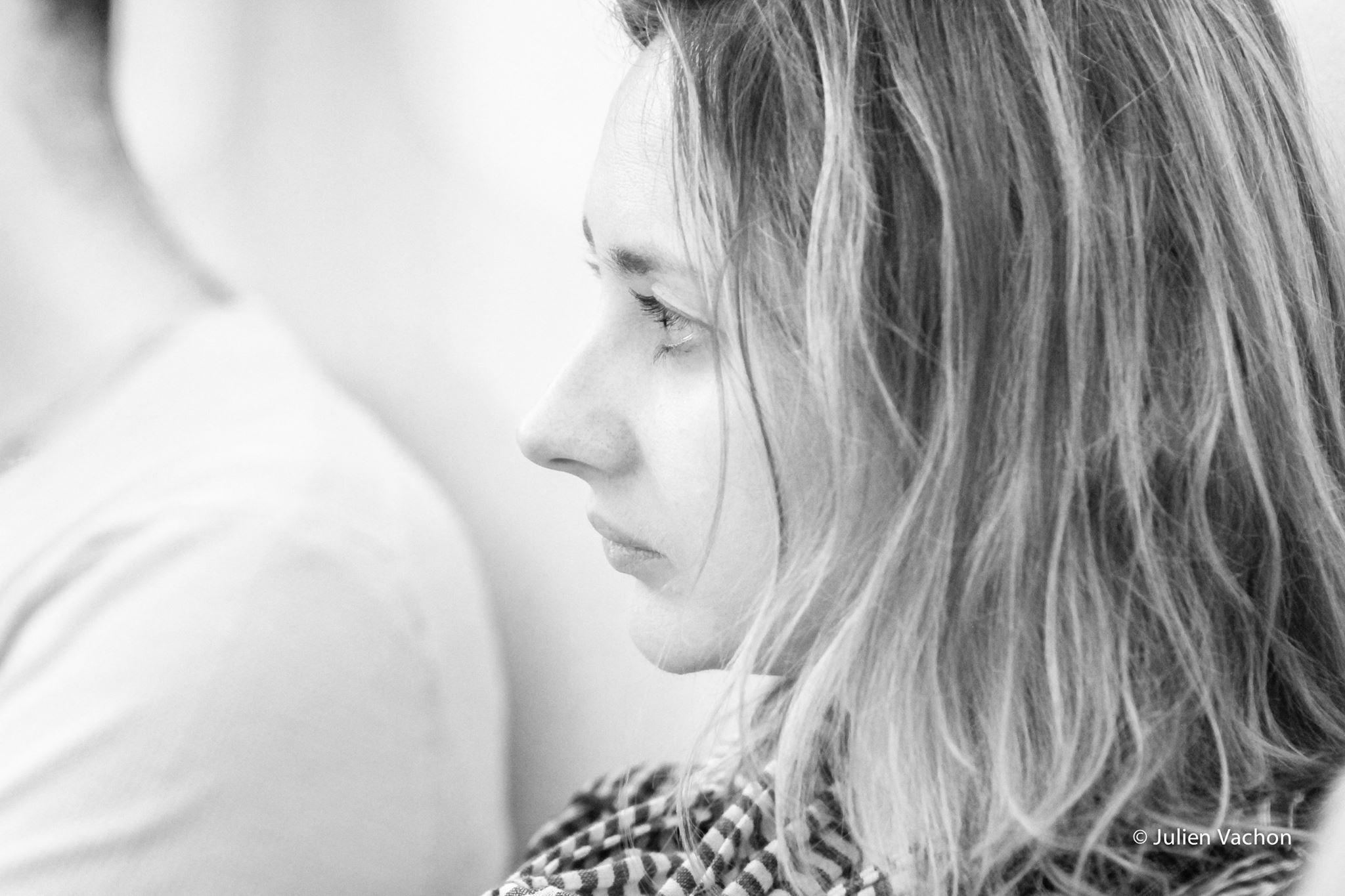 Marie-Caroline Dony aka Emma Peel – Bande de Bourges