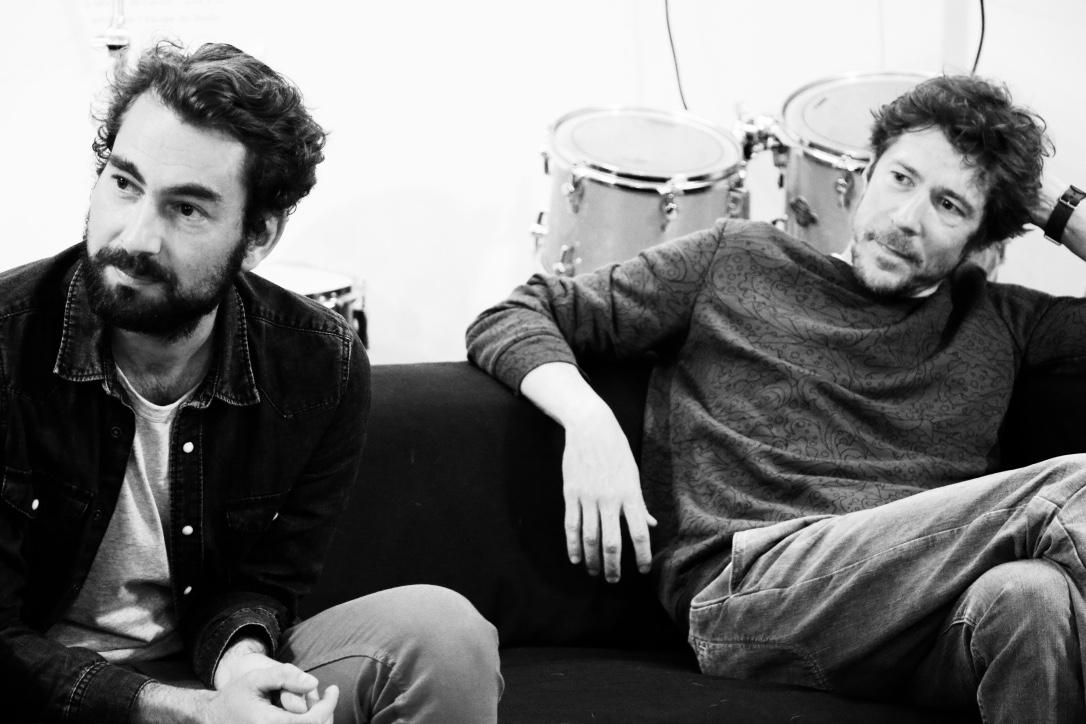 Alexandre Rabia & Jérôme Alquier – THE