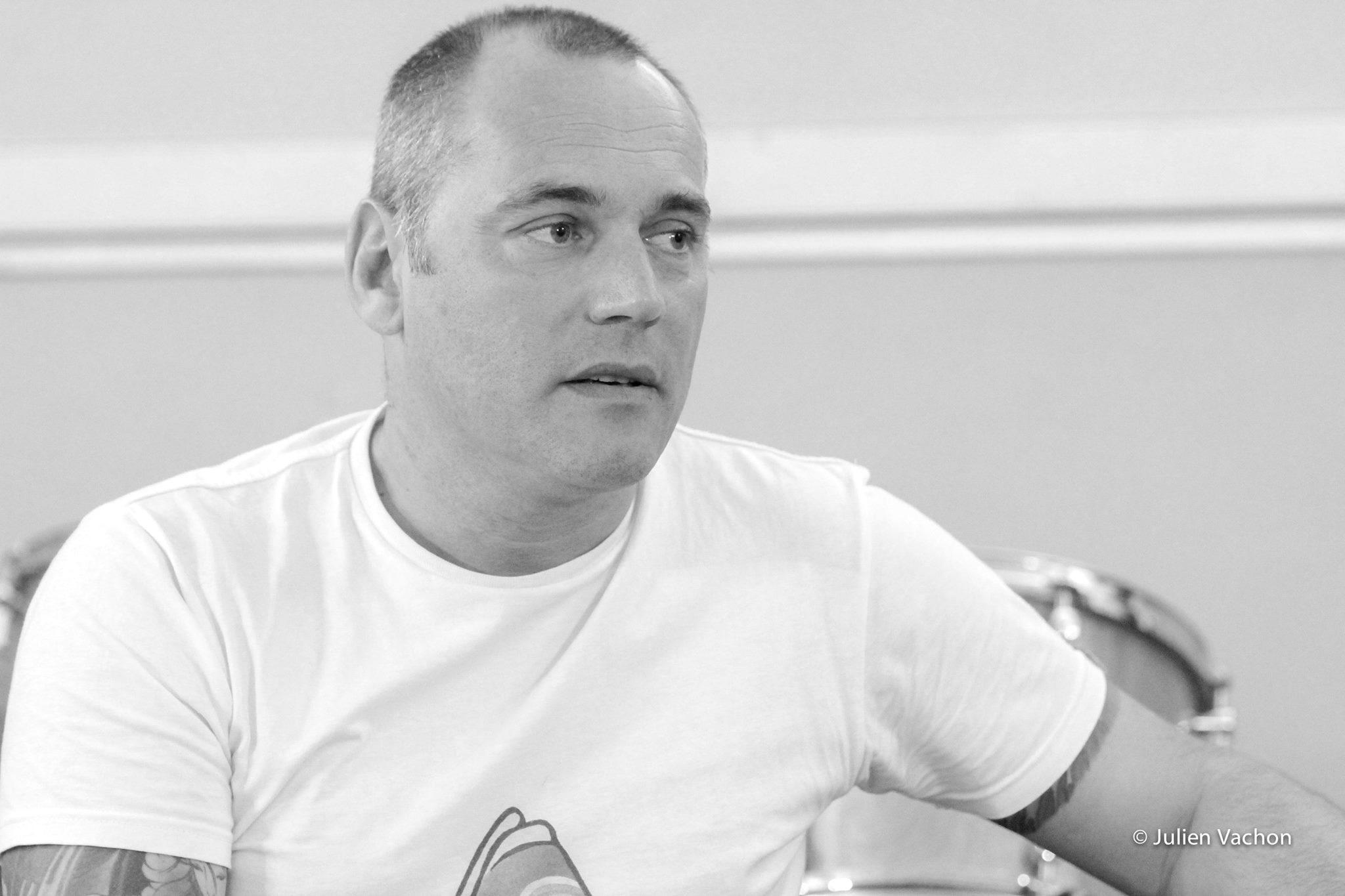 Frédéric Mazé – H2O Productions