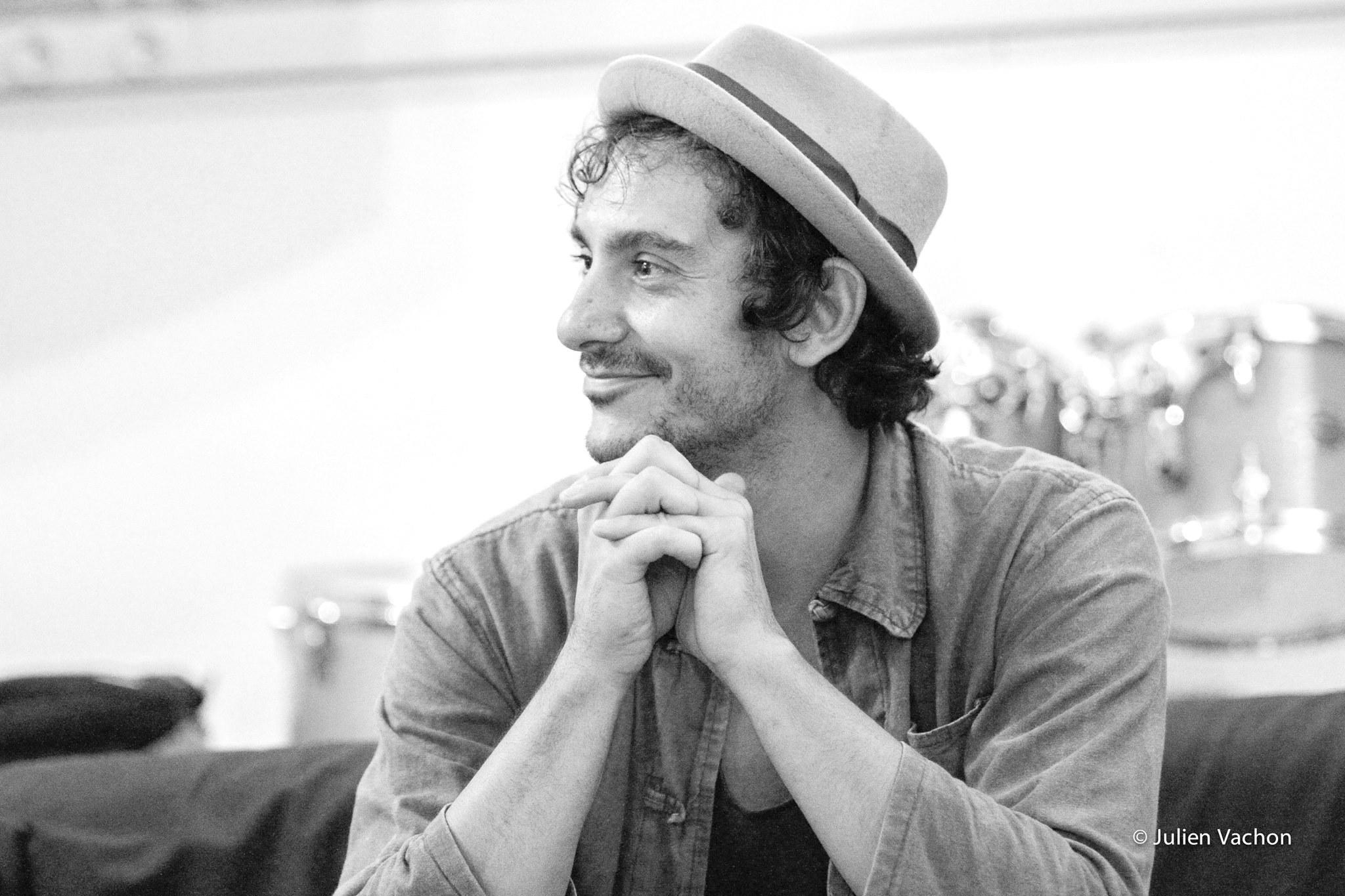 Laurent Lamarca