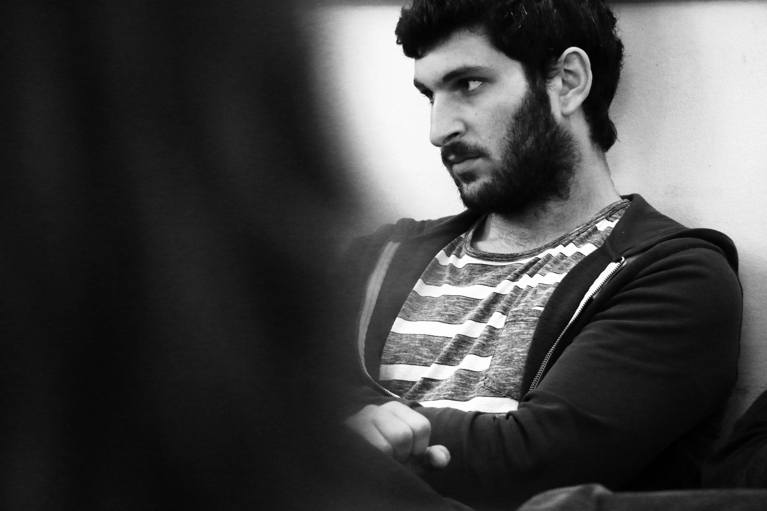 Romain Tranchart – Modjo