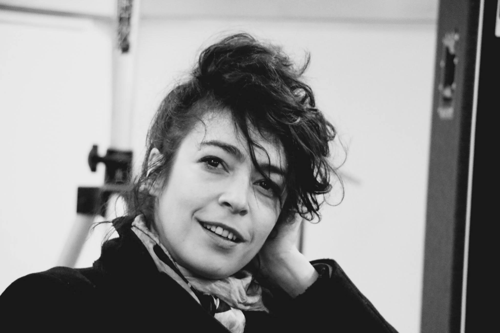 Adrienne Pauly