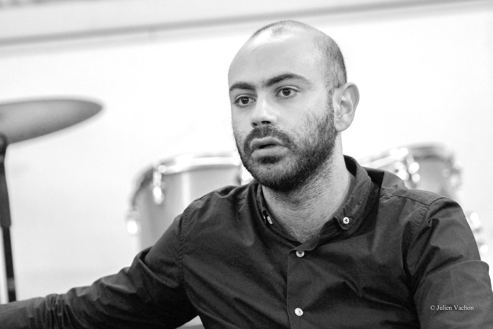 Tarafa Jacques Sahloul – IDOL