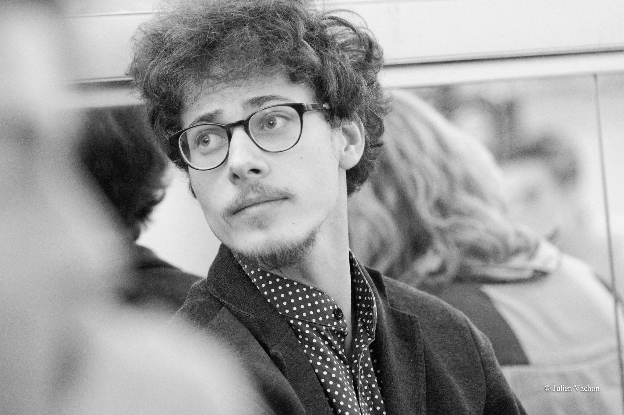 Maxime Rouge & Victor Poirier – Prodigious Sounds