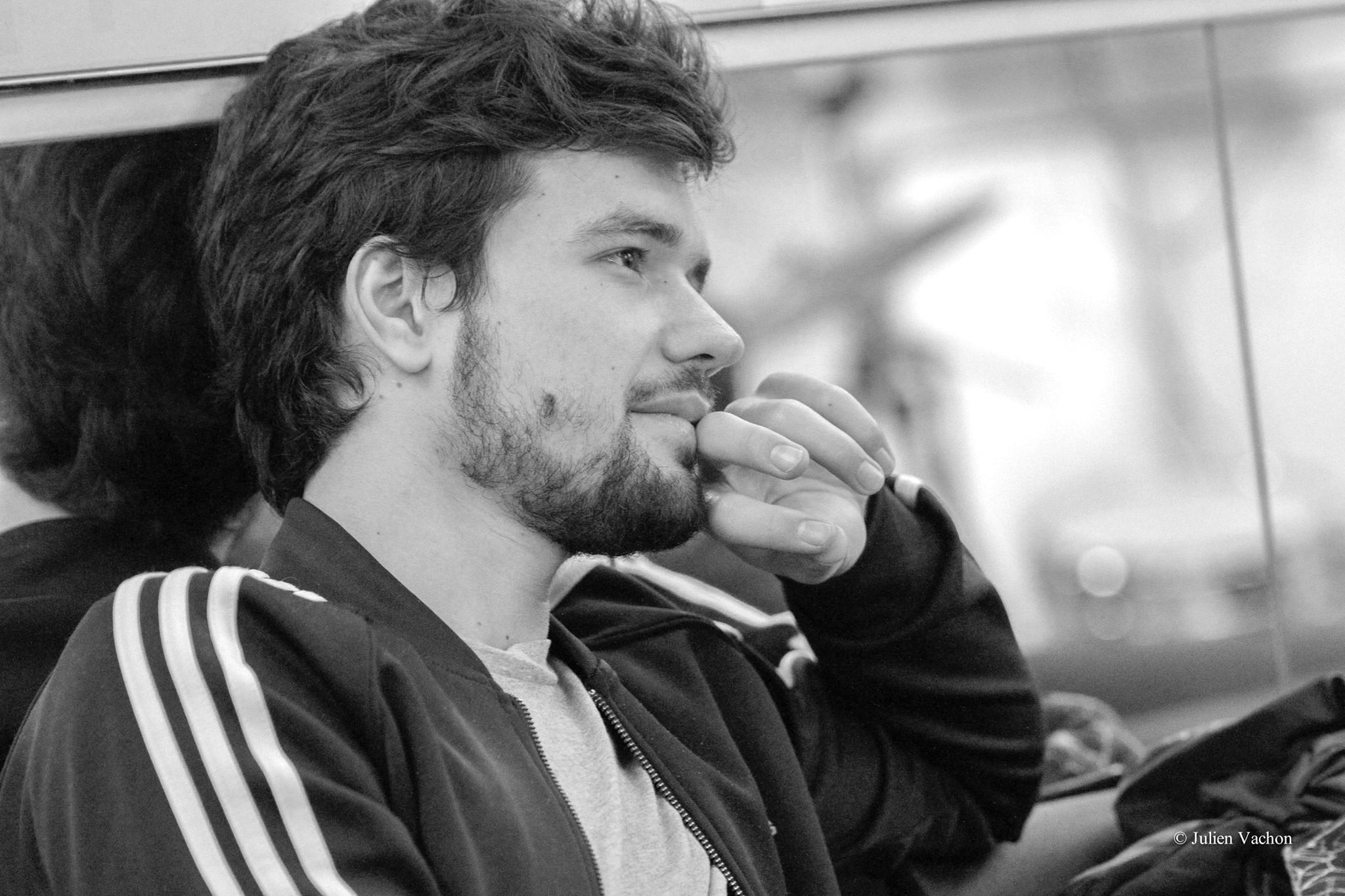 Romain Toulemonde