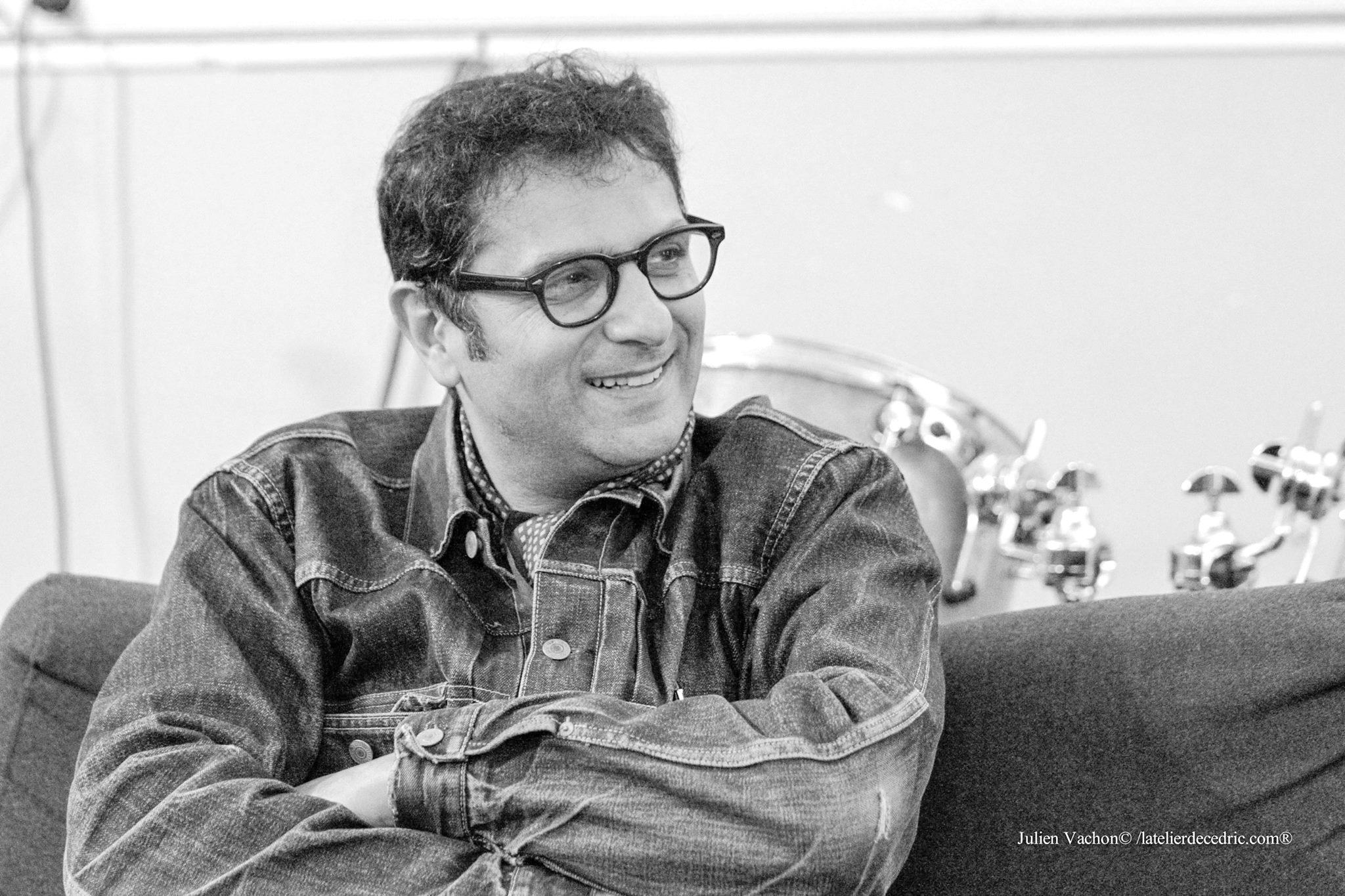 Jean-Claude Ghrenassia