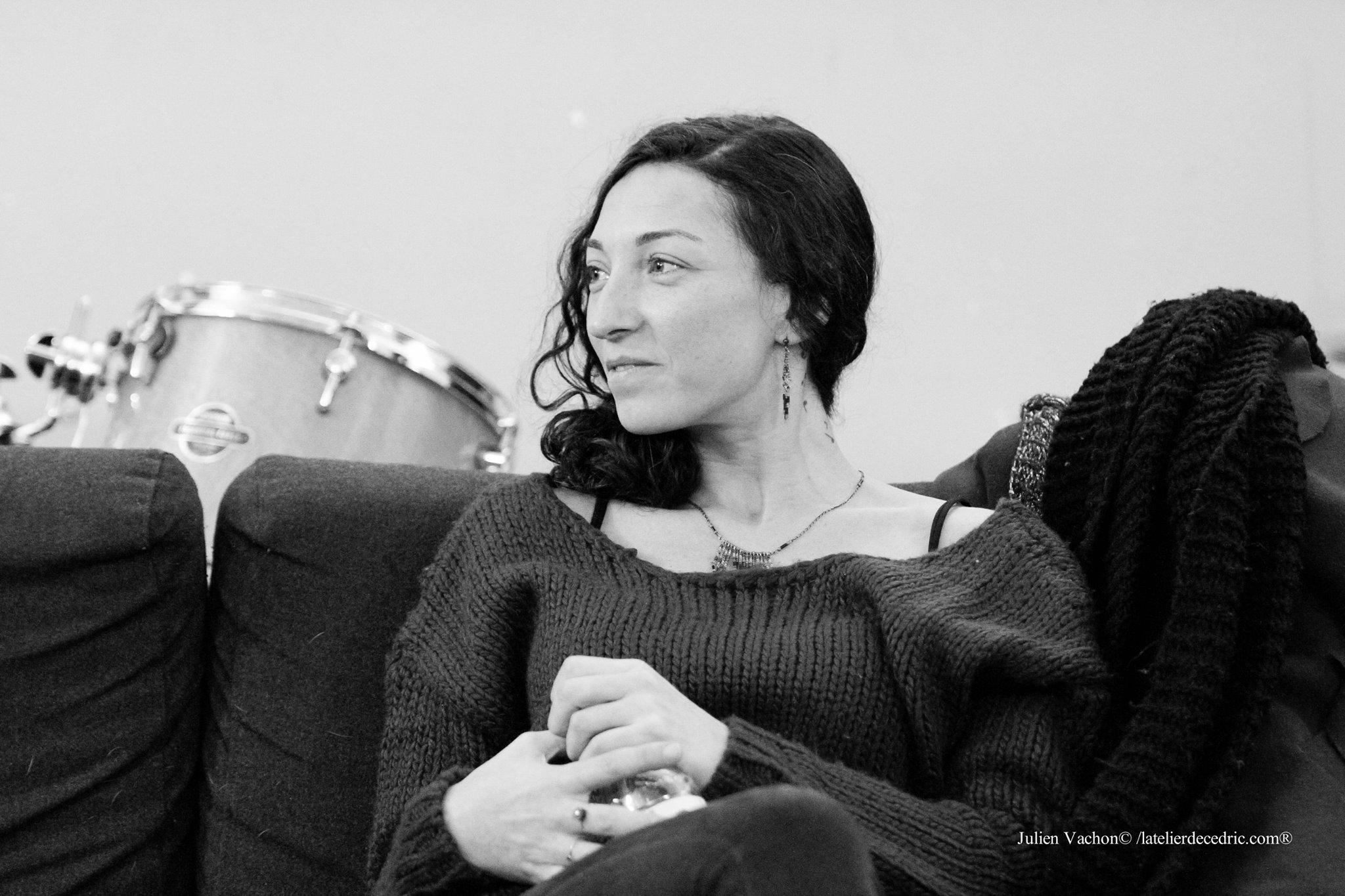 Laetitia Renucci-Simon – Elektra France