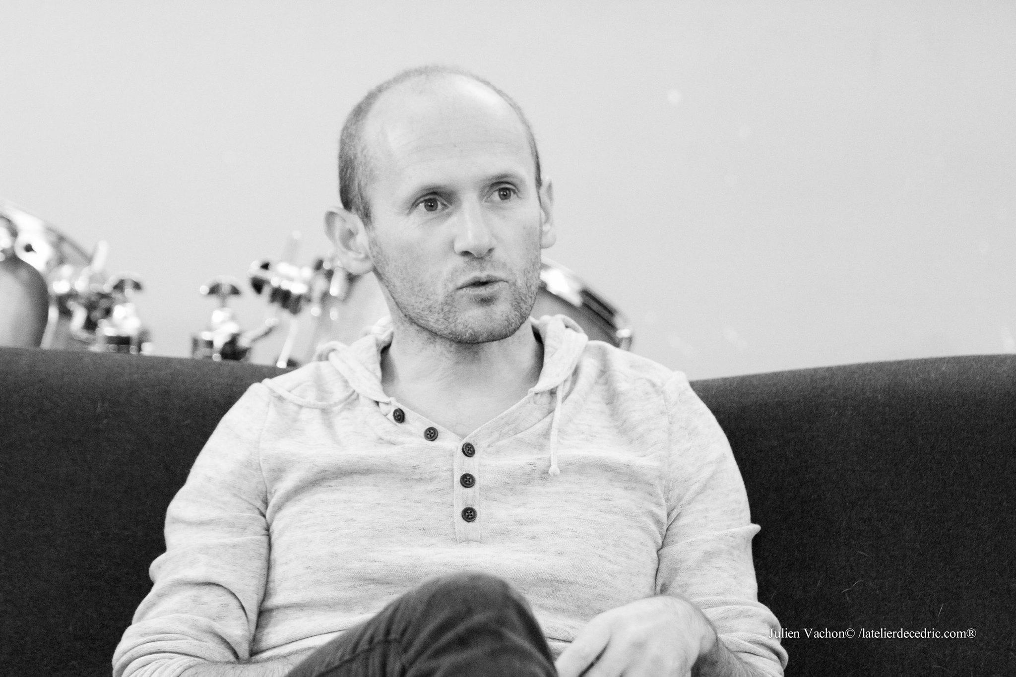 Thierry Cornolti – Cornolti Production