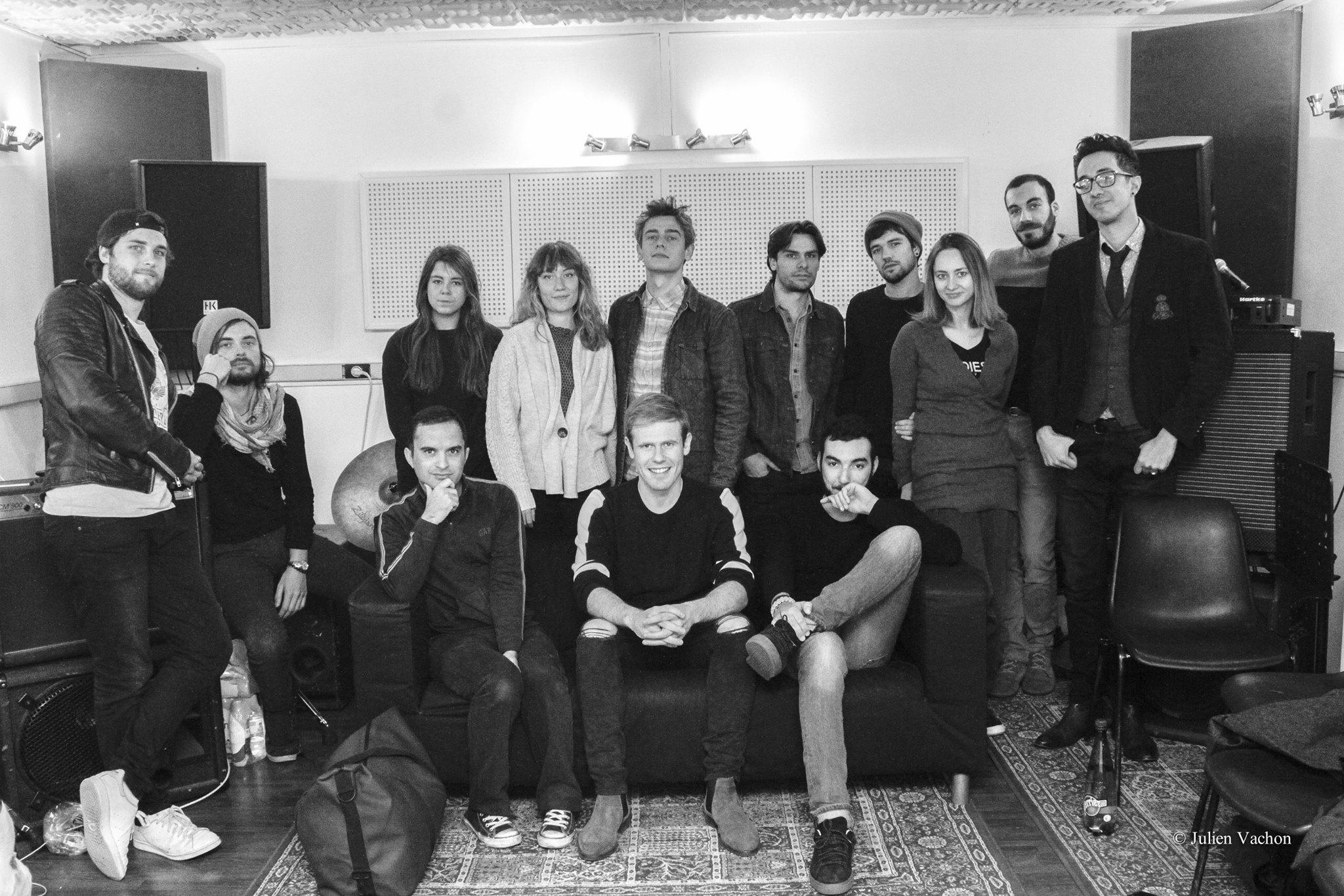 Fabien Furst – Furst Agency