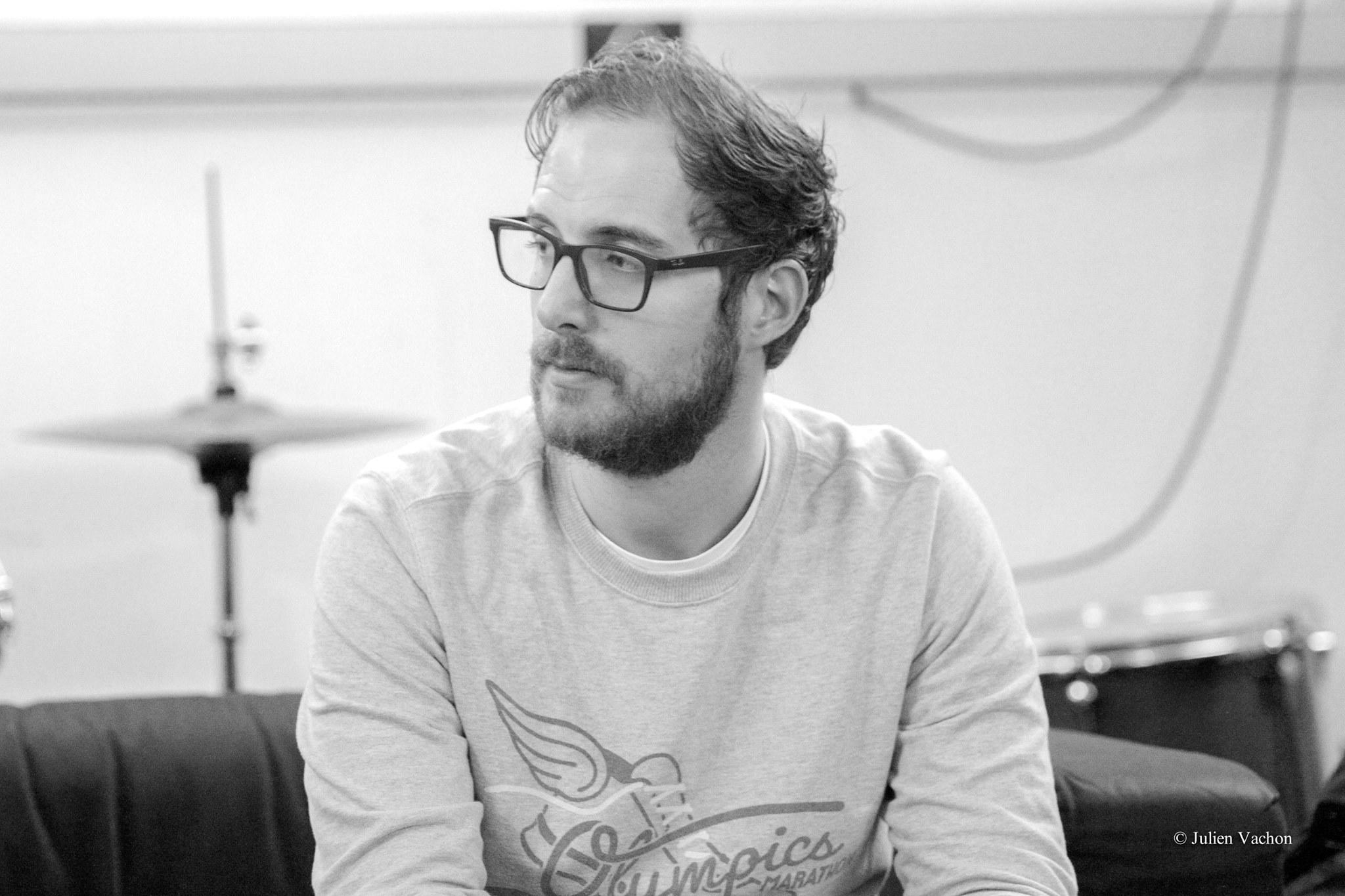 François-Maxime Boutault – Les Liens du Son