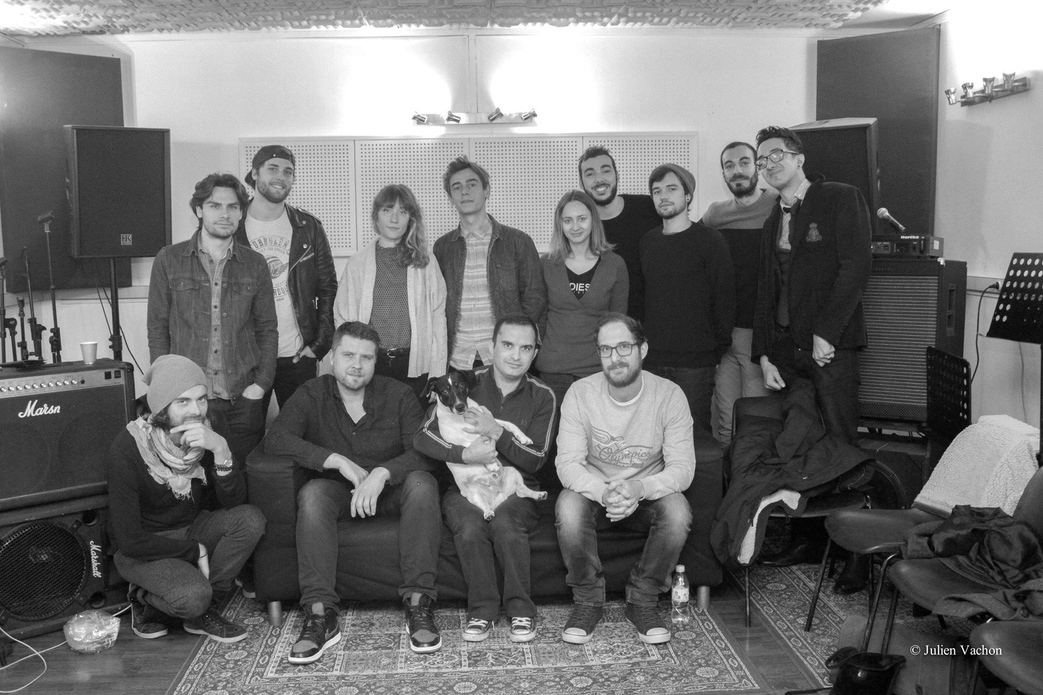 Nico Staf – Miscendo Recording Studio