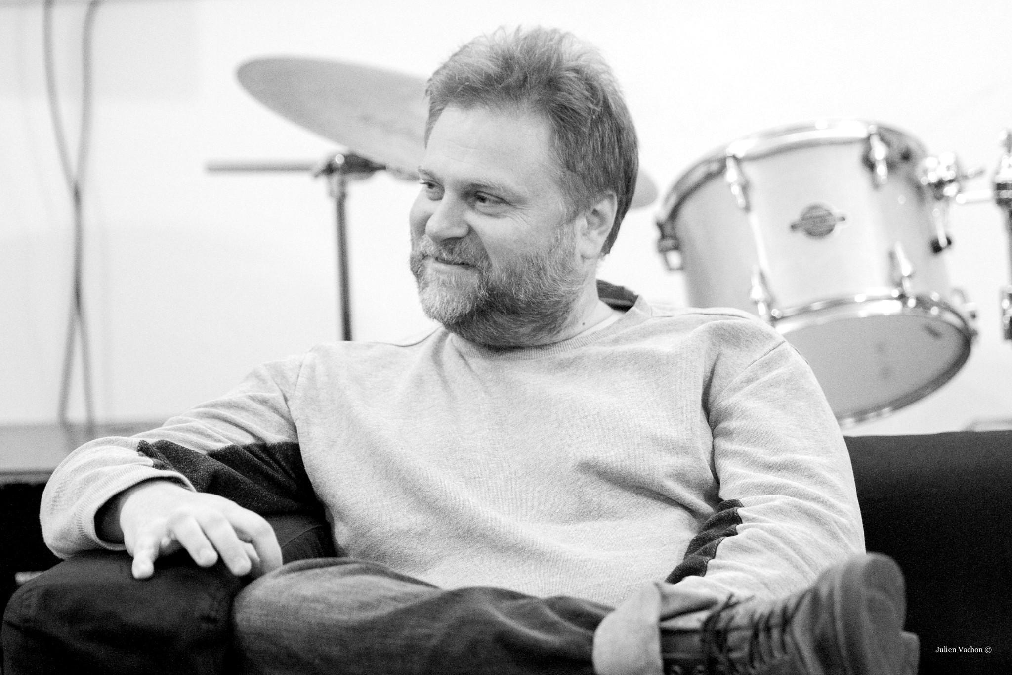 Rodolphe Polin-Michaut - Directeur Artistique Indépendant
